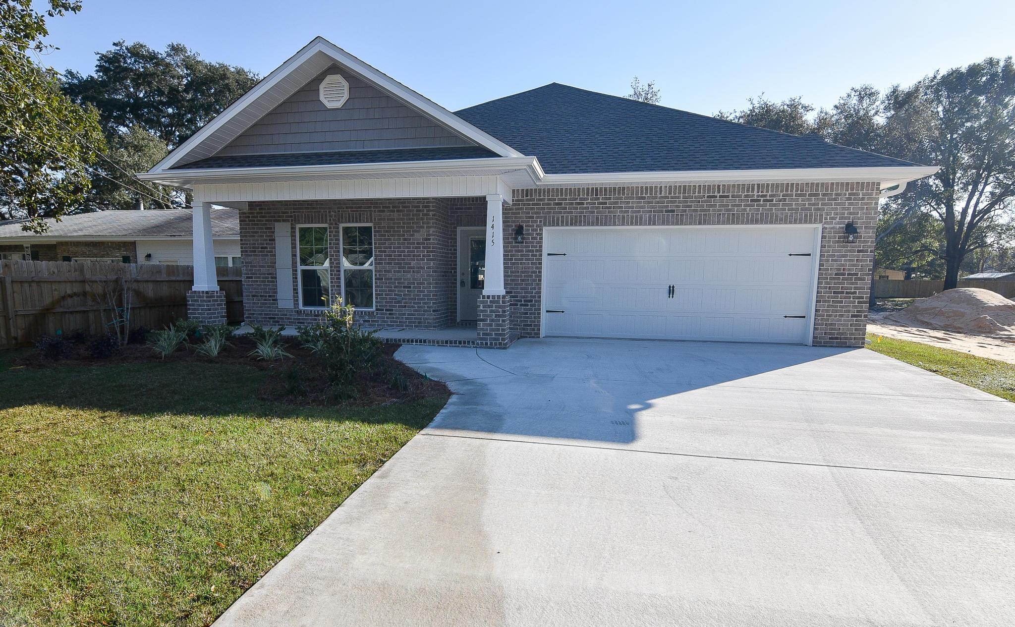 1407  Cedar Street, Niceville, Florida