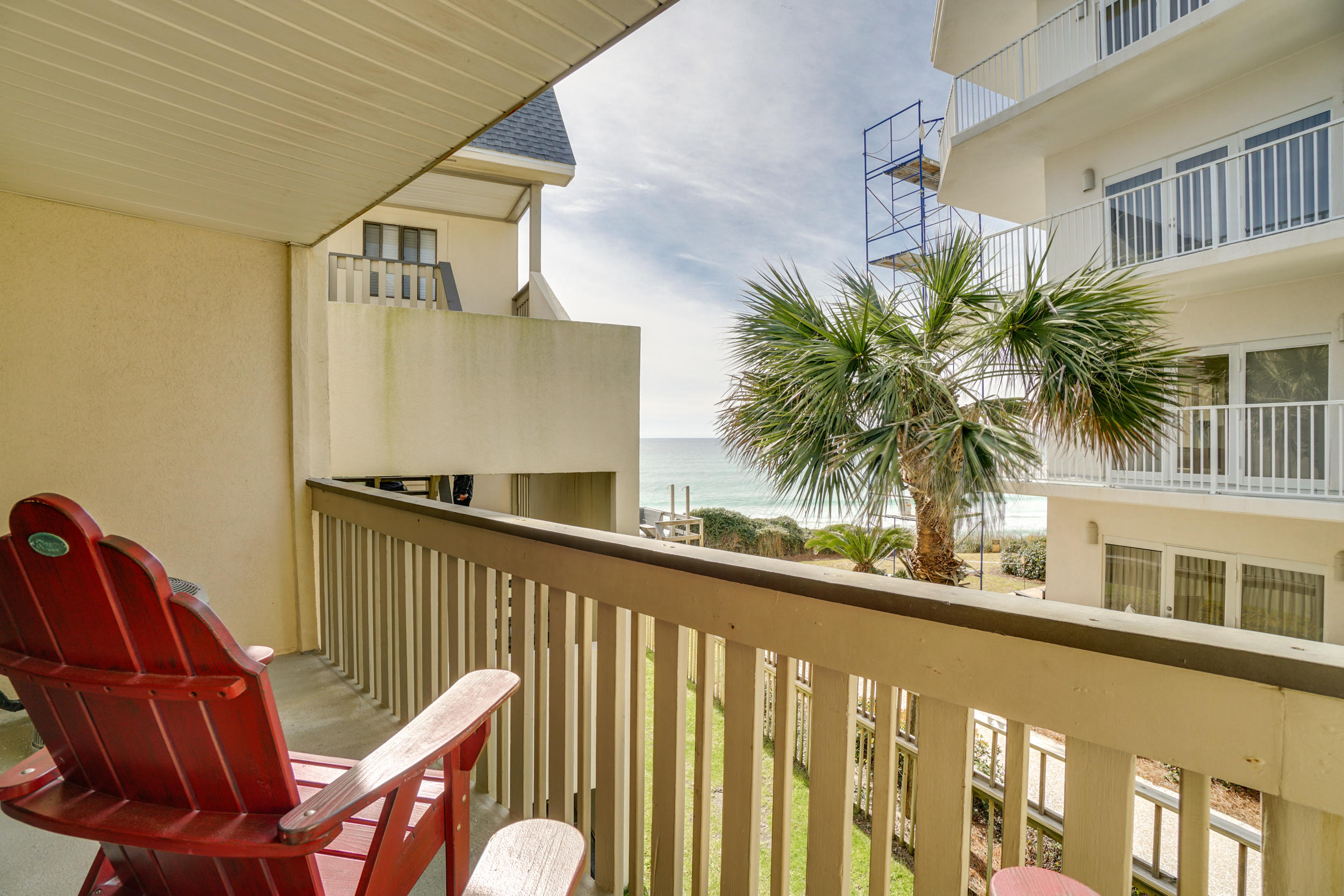 Photo of home for sale at 3692 Co Highway 30-A, Santa Rosa Beach FL