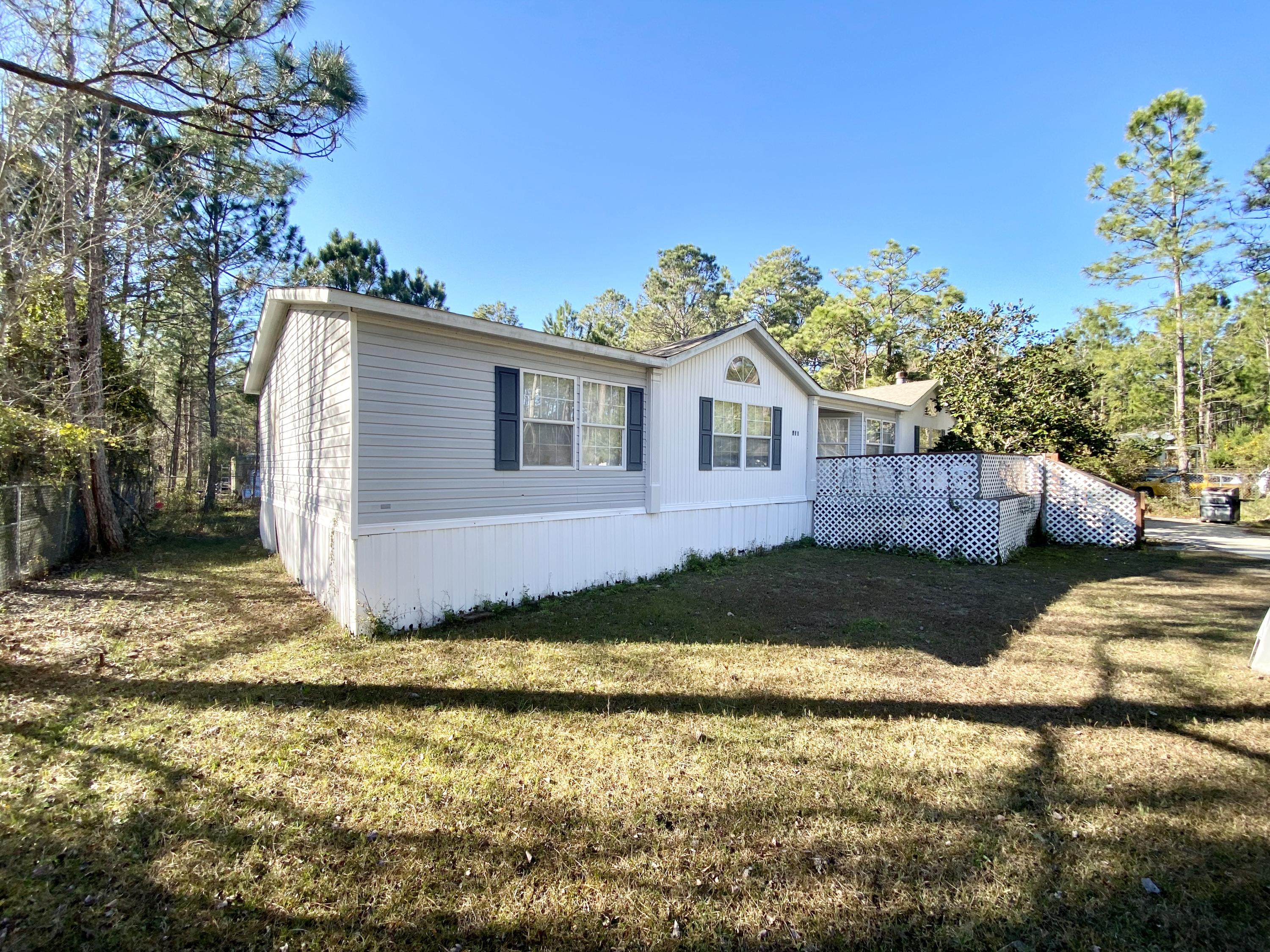 Photo of home for sale at 199 2nd, Santa Rosa Beach FL