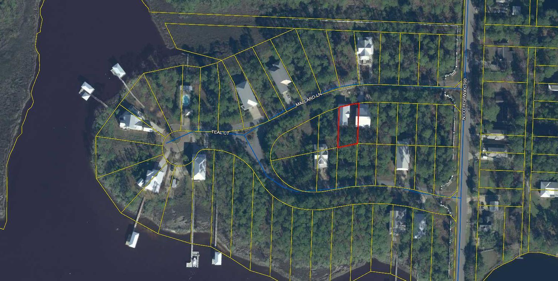 Photo of home for sale at 190 Mallard, Santa Rosa Beach FL