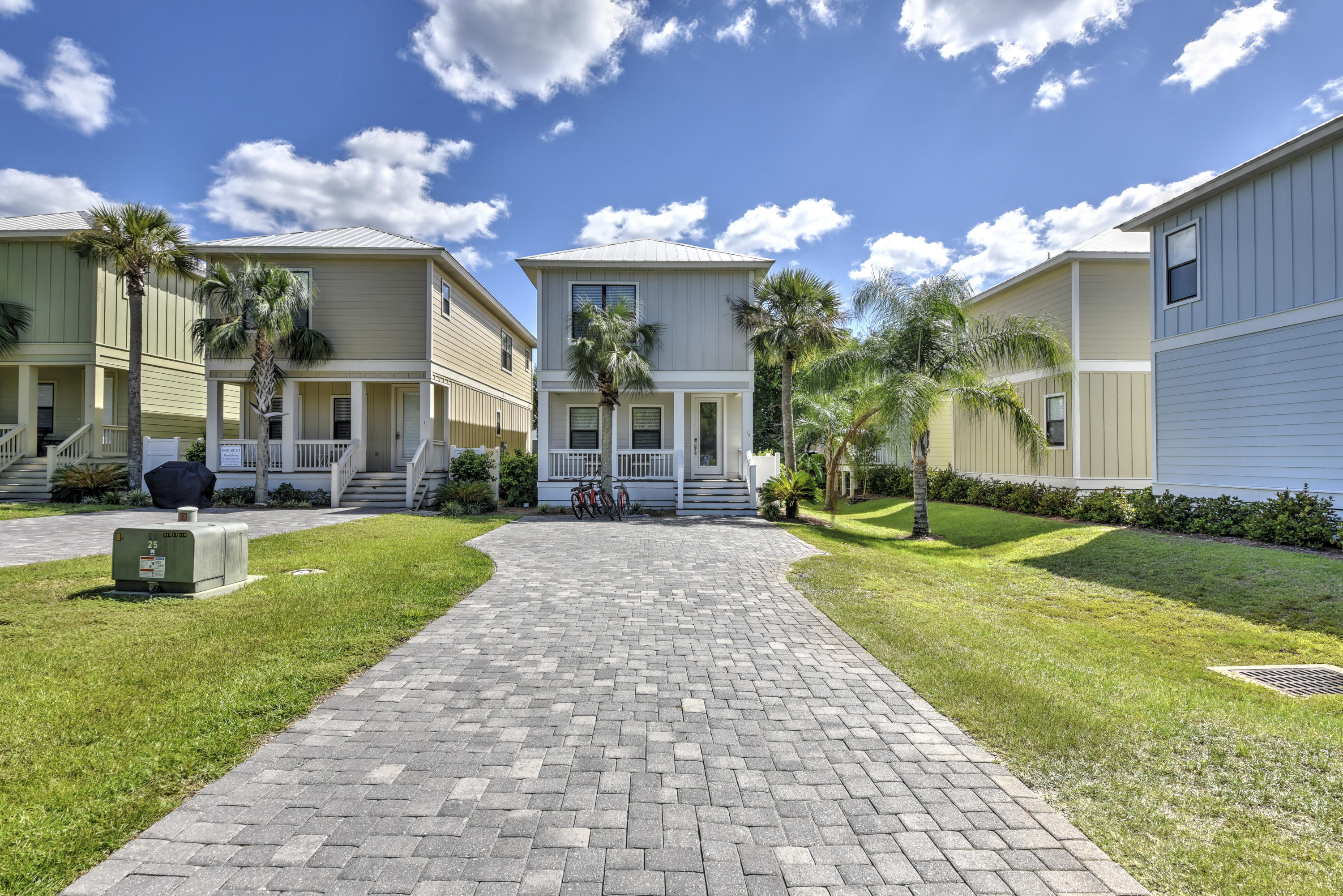 Photo of home for sale at 15 Asher, Santa Rosa Beach FL