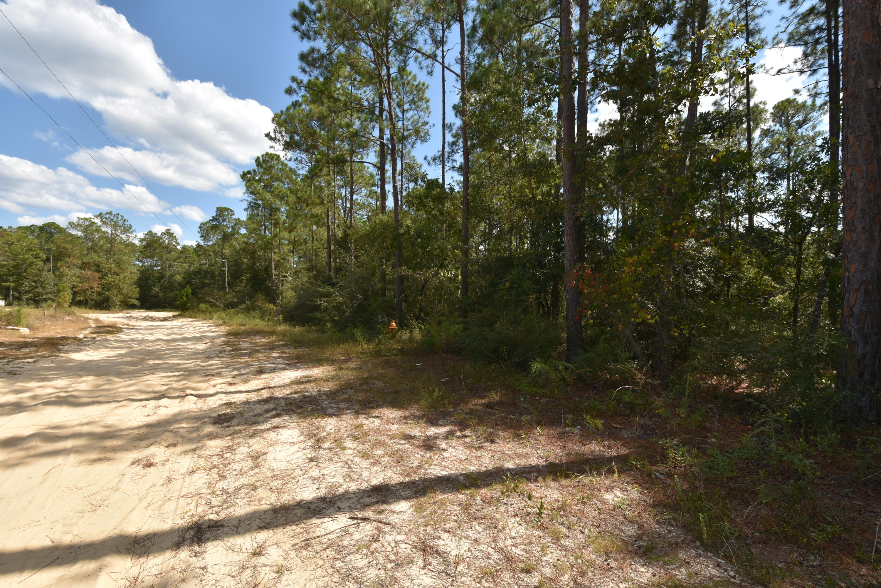 Photo of home for sale at L1&2 BL7 Eagle, Crestview FL