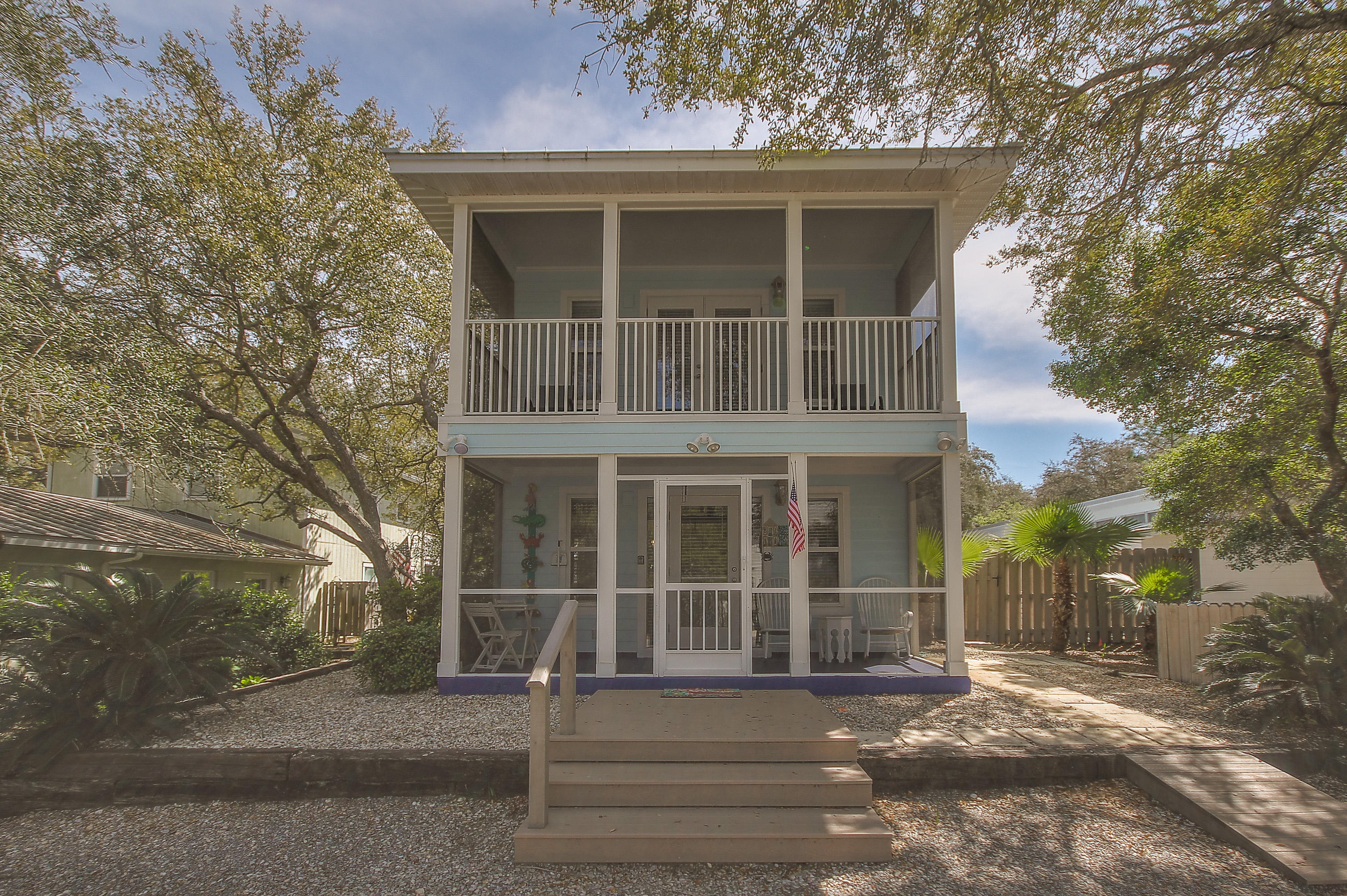 A 4 Bedroom 3 Bedroom Grayton Beach Home