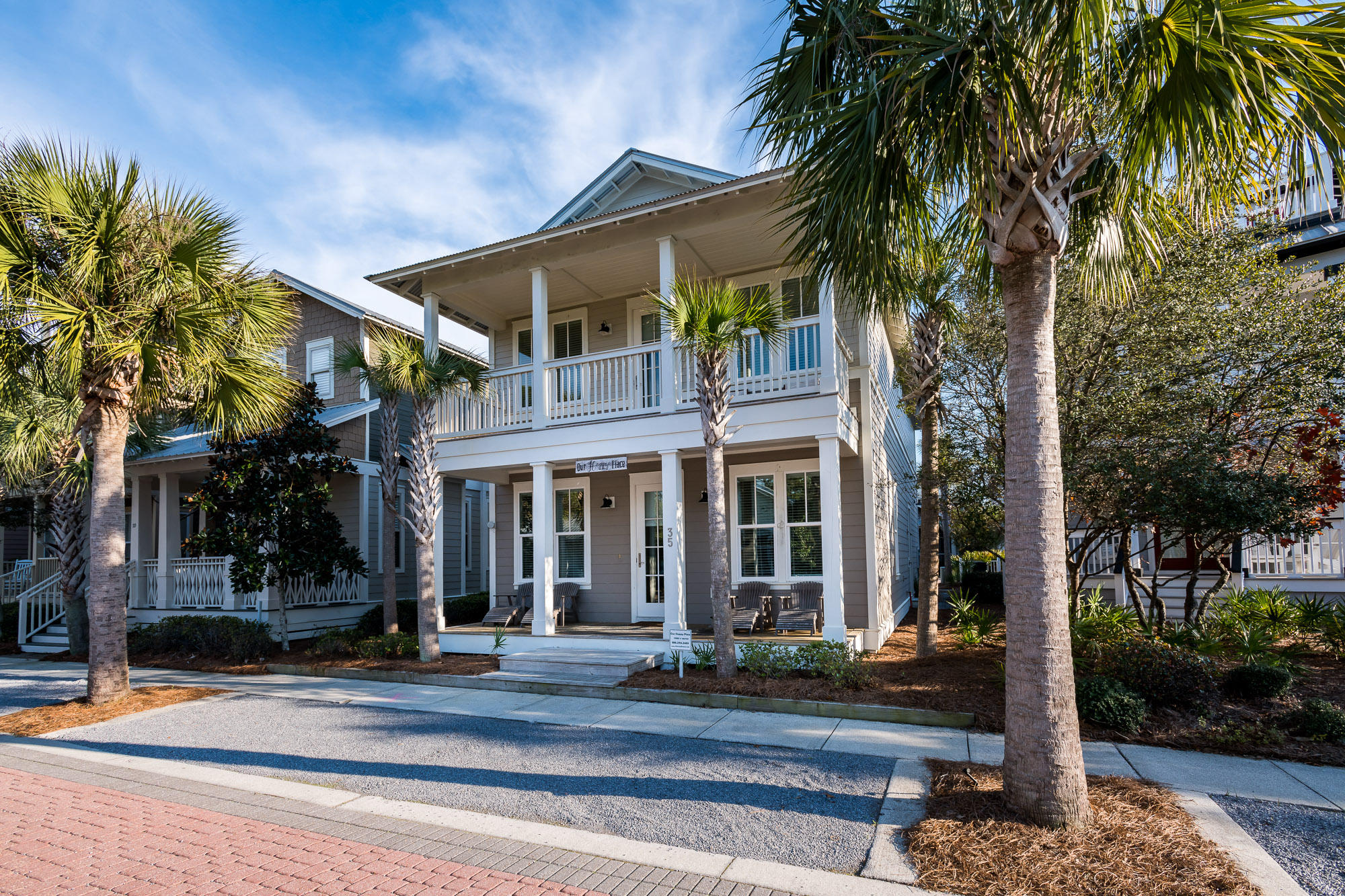 Photo of home for sale at 35 Endless Summer, Inlet Beach FL