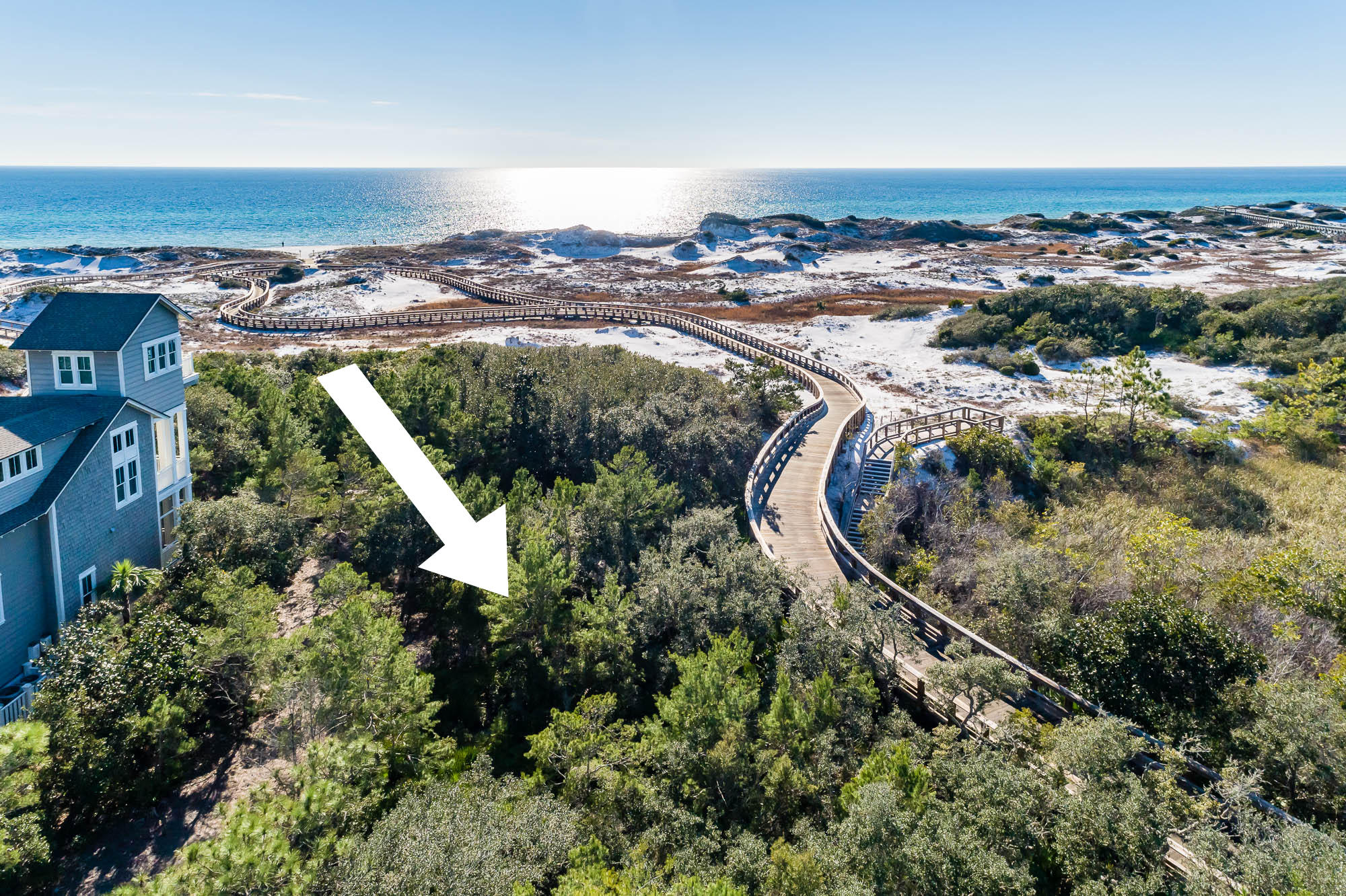 MLS Property 840177 for sale in Inlet Beach