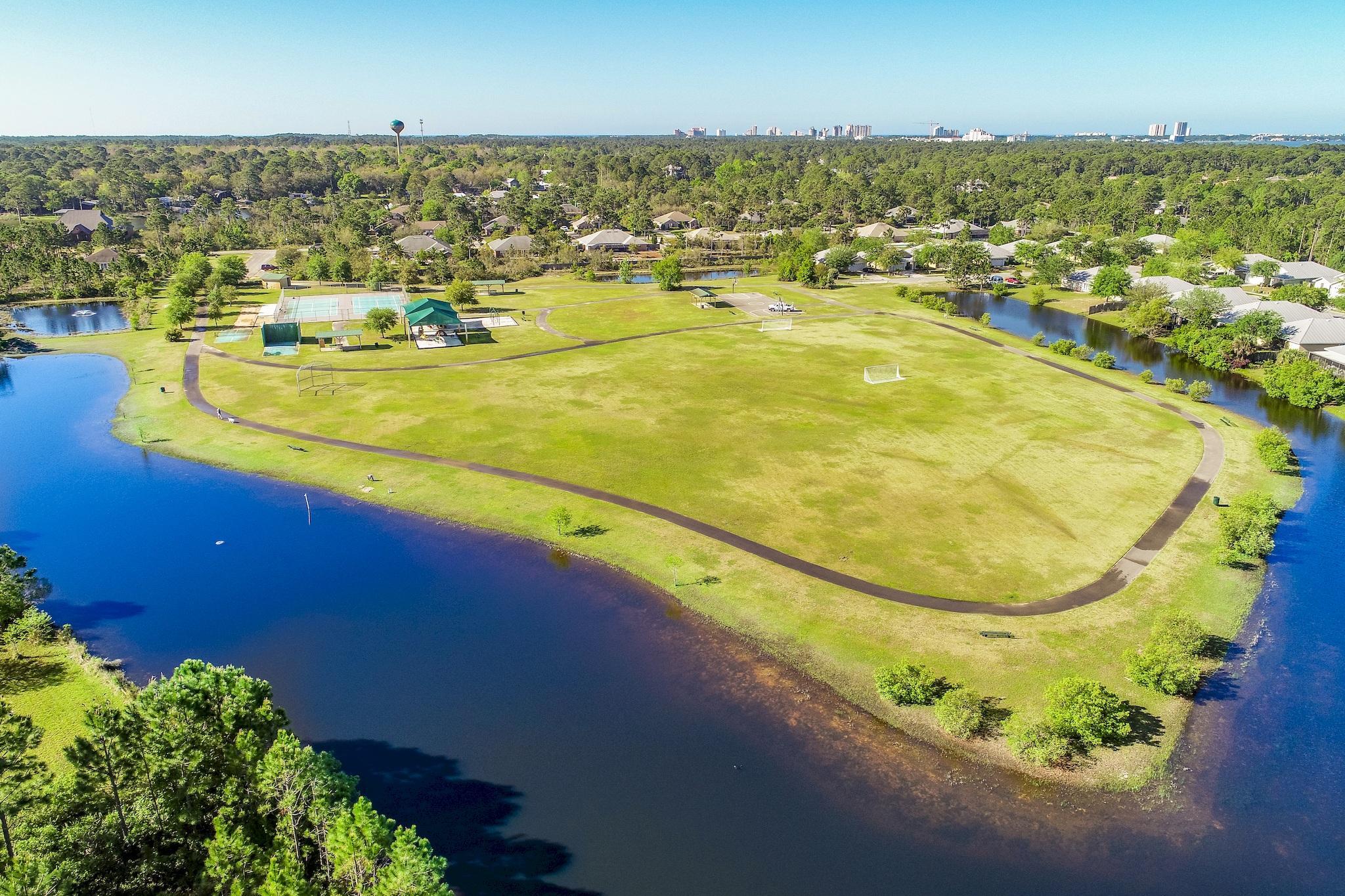 Photo of home for sale at 686 Cocobolo, Santa Rosa Beach FL