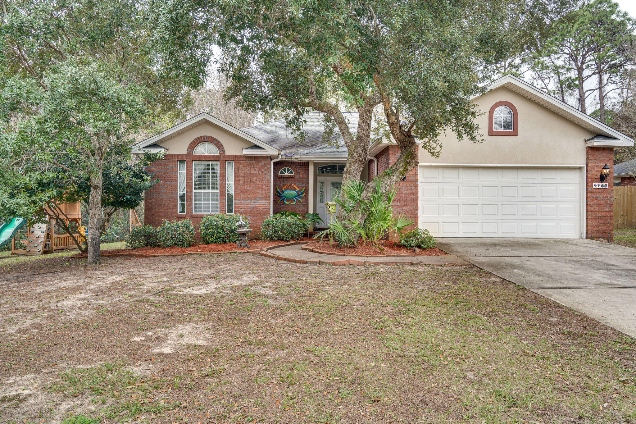 4265  Shadow Lane, Niceville in Okaloosa County, FL 32578 Home for Sale