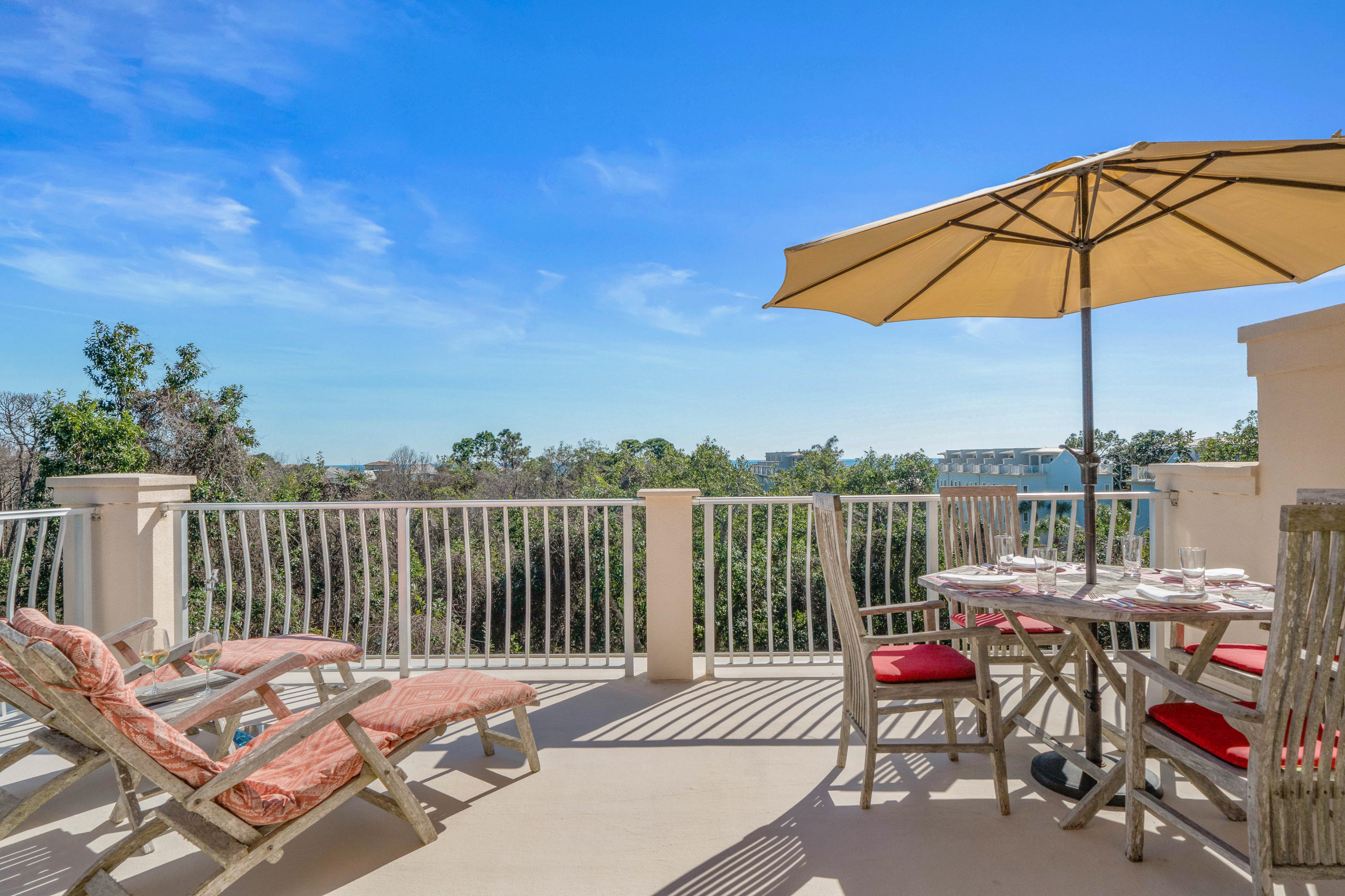 Pride in ownership abounds in this 4 bedroom 4 bathroom, 2248 square foot townhome in the gated comm