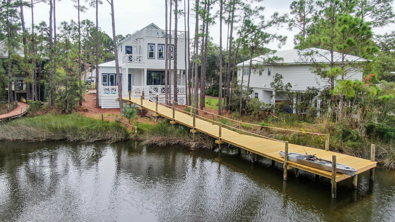 Photo of home for sale at 92 Shannon, Santa Rosa Beach FL