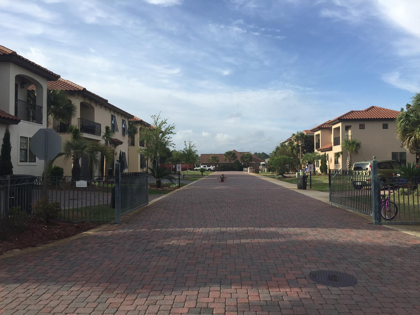 Photo of home for sale at 51 Le Soleil, Miramar Beach FL