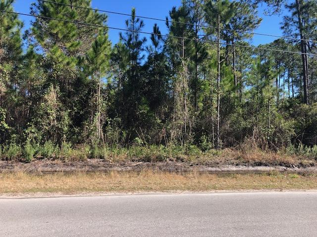Photo of home for sale at Lot 149 Indian Woman Rd, Santa Rosa Beach FL