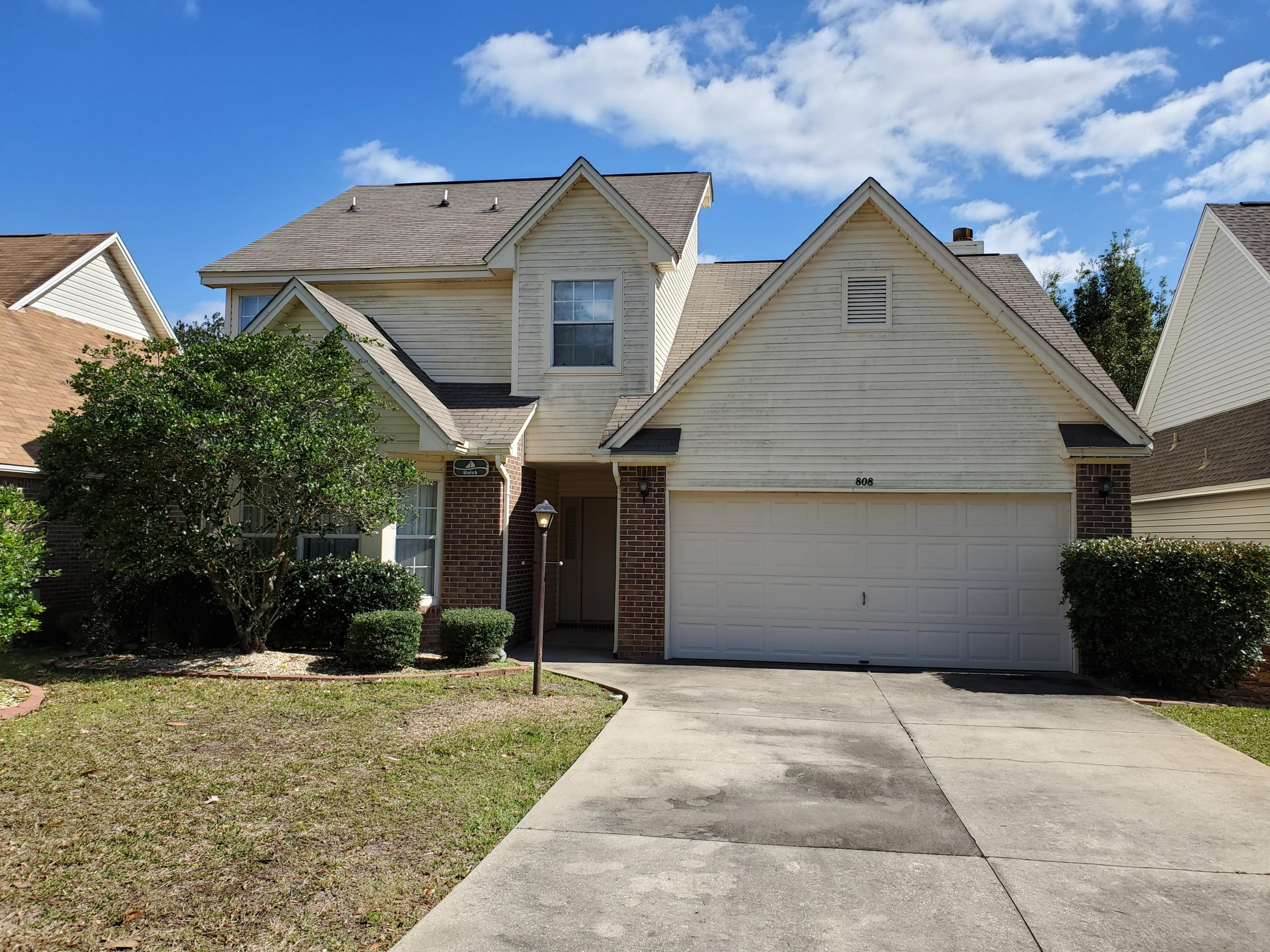 808  Fairway Lakes Drive, Niceville in Okaloosa County, FL 32578 Home for Sale