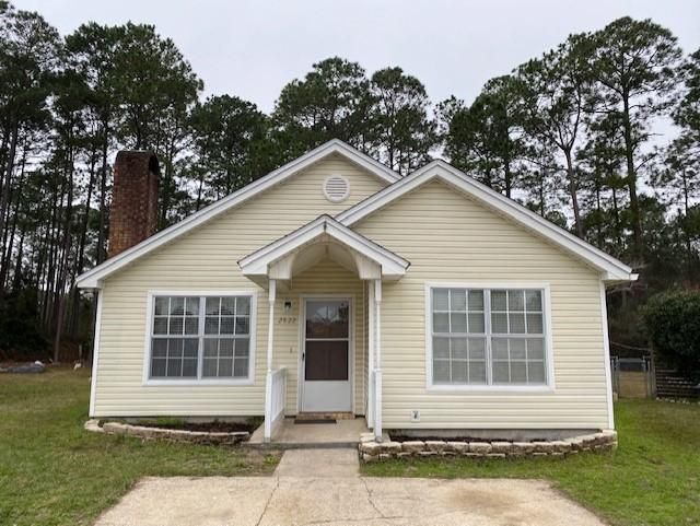 Welcome to your charming new 2 bedroom 2 bathroom home located in the Willow Bend subdivision in For