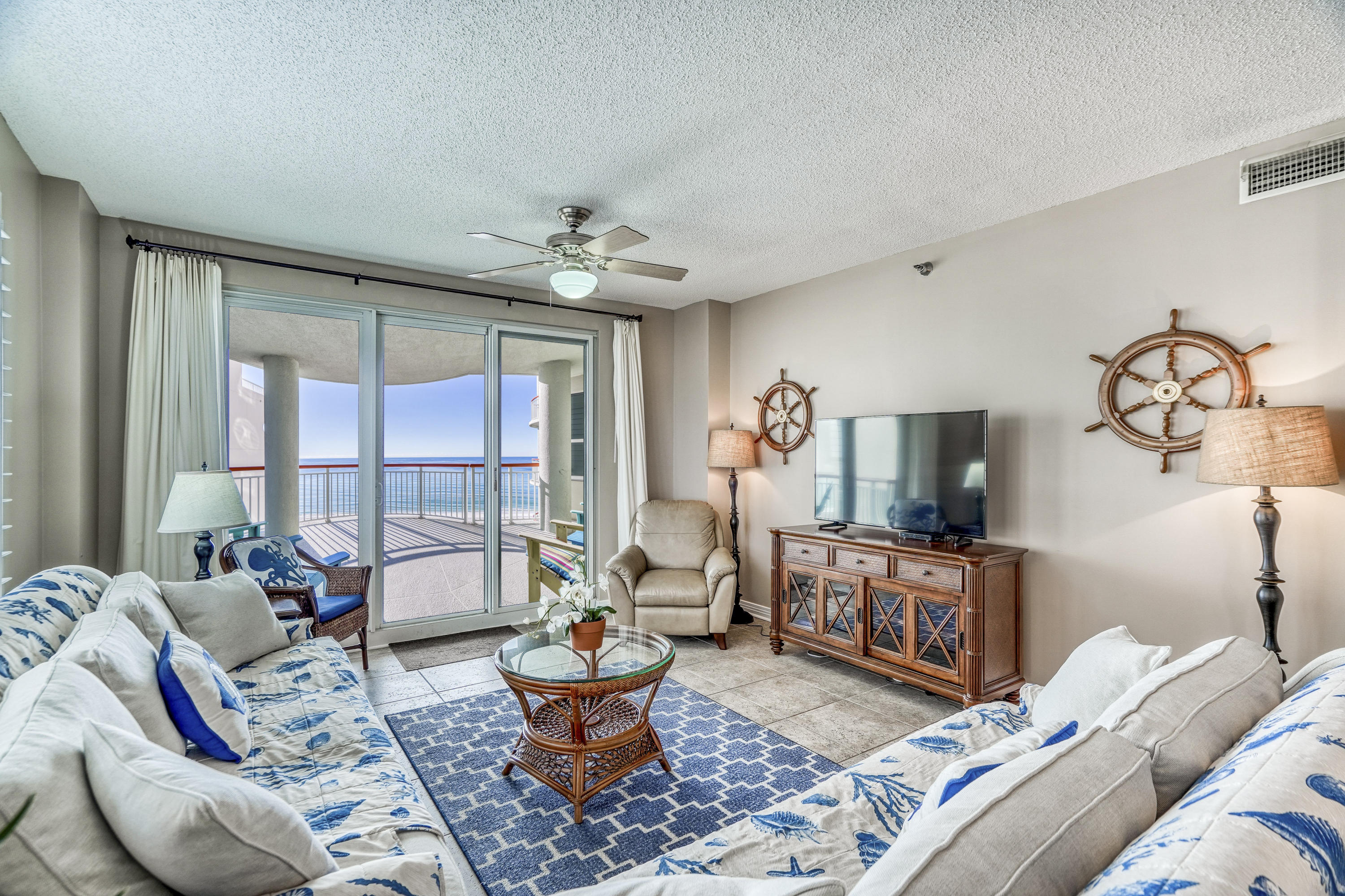 Photo of home for sale at 8515 Gulf, Navarre FL