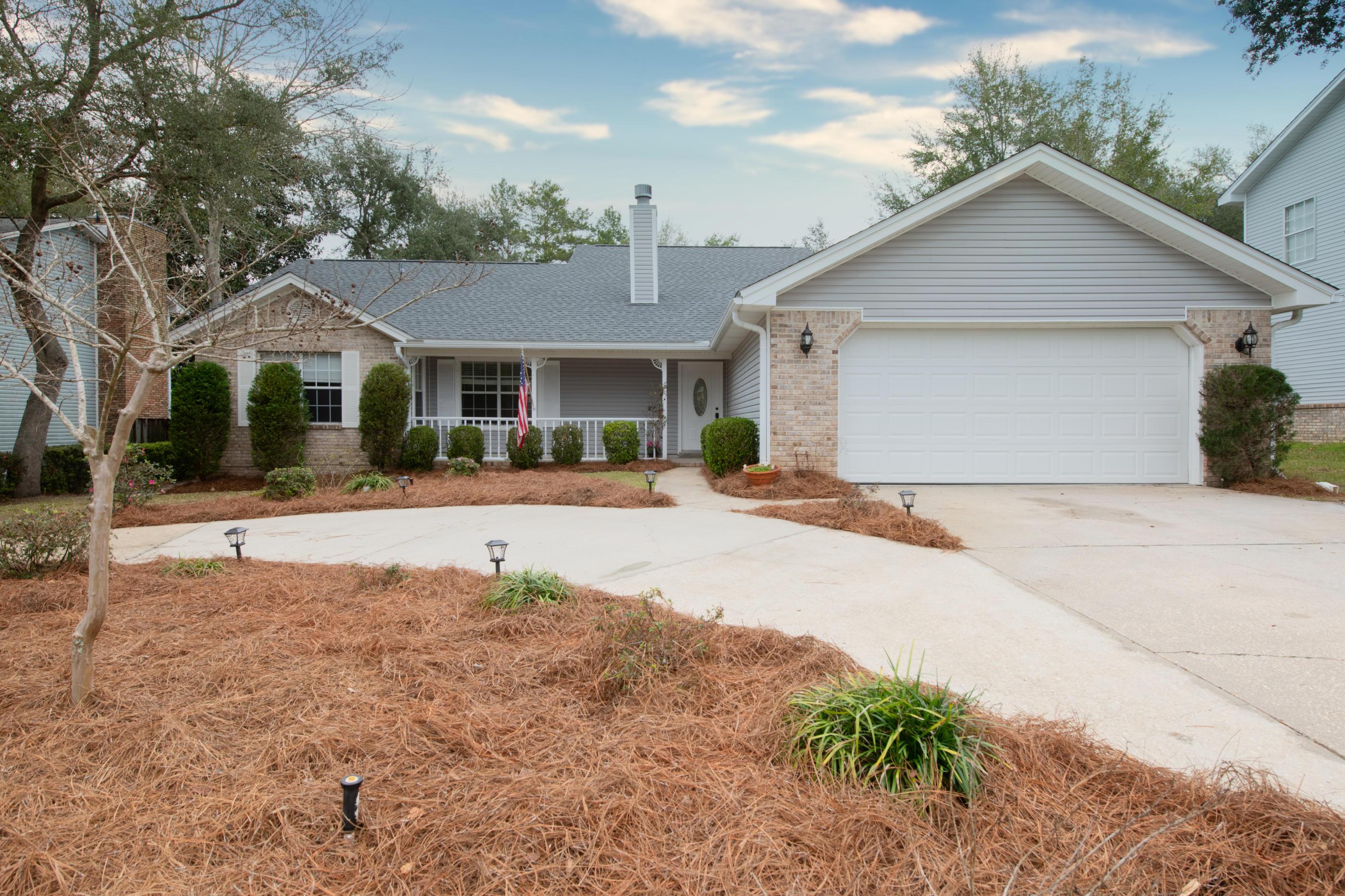 522  Garden Oaks Cove, Niceville in Okaloosa County, FL 32578 Home for Sale