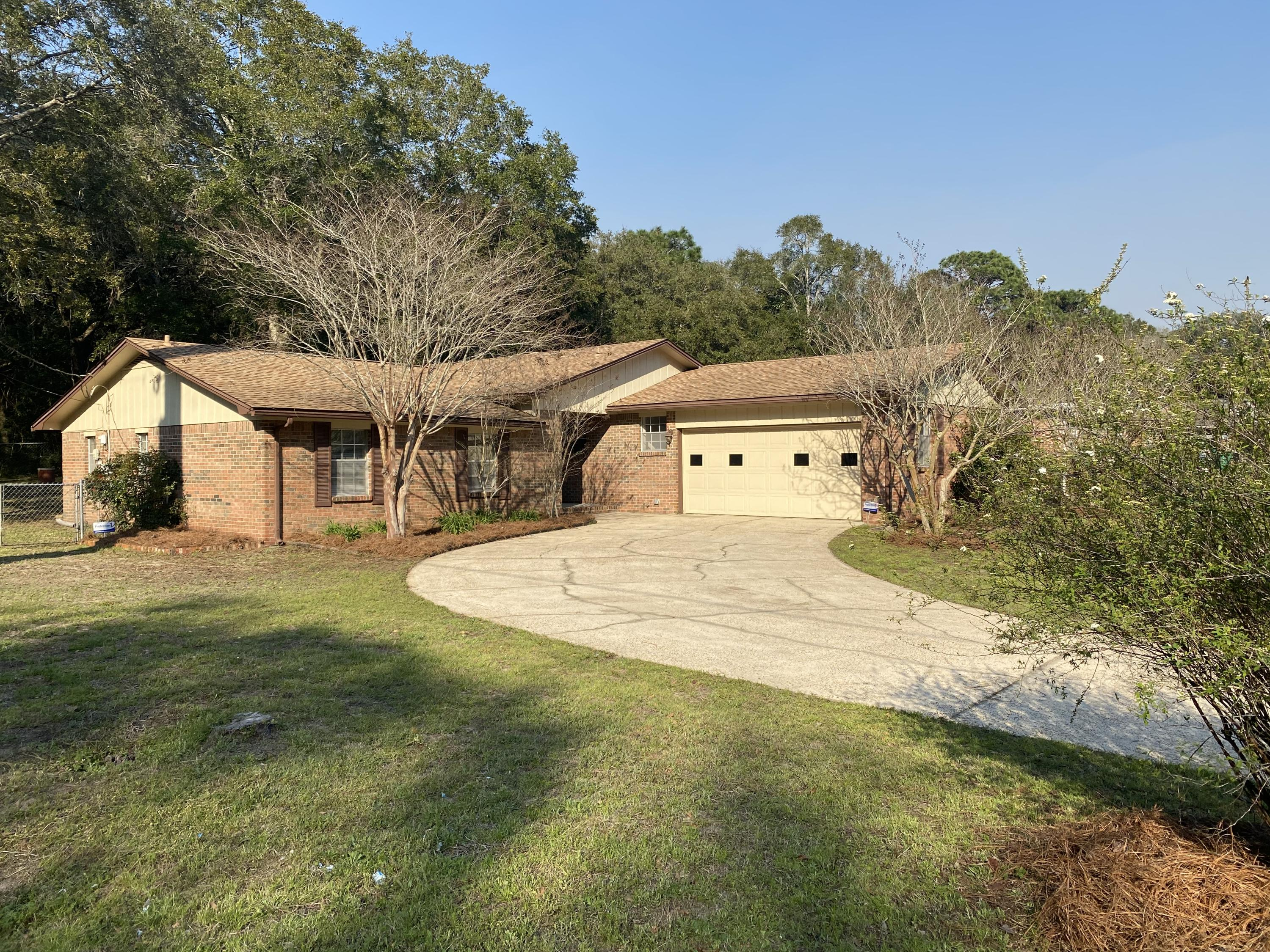 101  Dyer Street, Niceville in Okaloosa County, FL 32578 Home for Sale