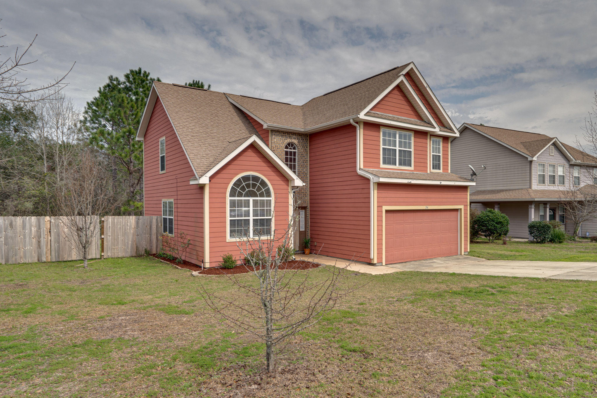 Photo of home for sale at 134 Peoria, Crestview FL