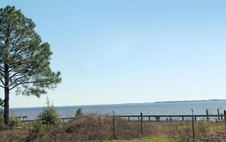 A   Choctaw Beach Residential Land