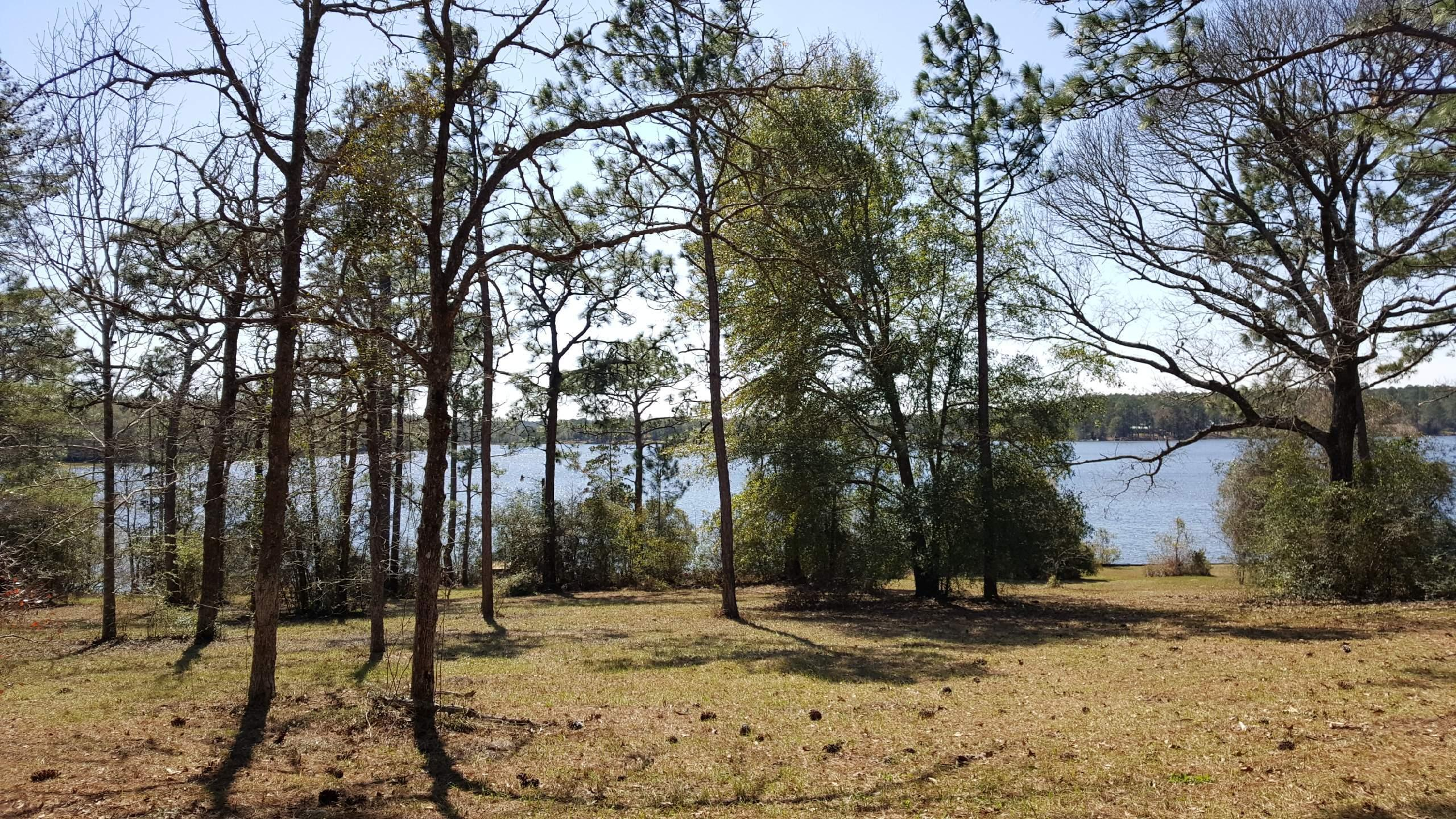 Photo of home for sale at Lot 25 Spring Lake Road, Defuniak Springs FL