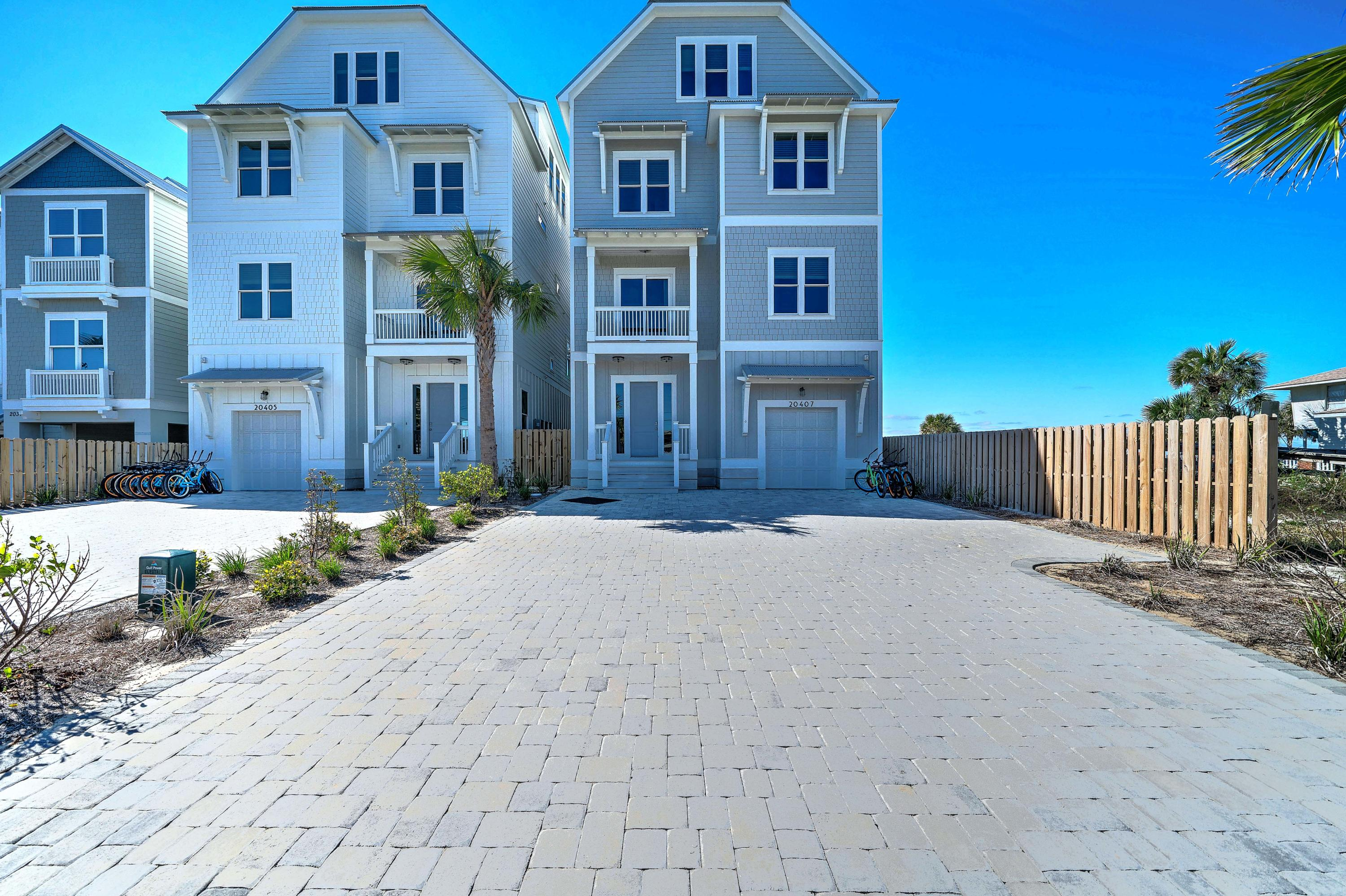 MLS Property 841704 for sale in Panama City Beach