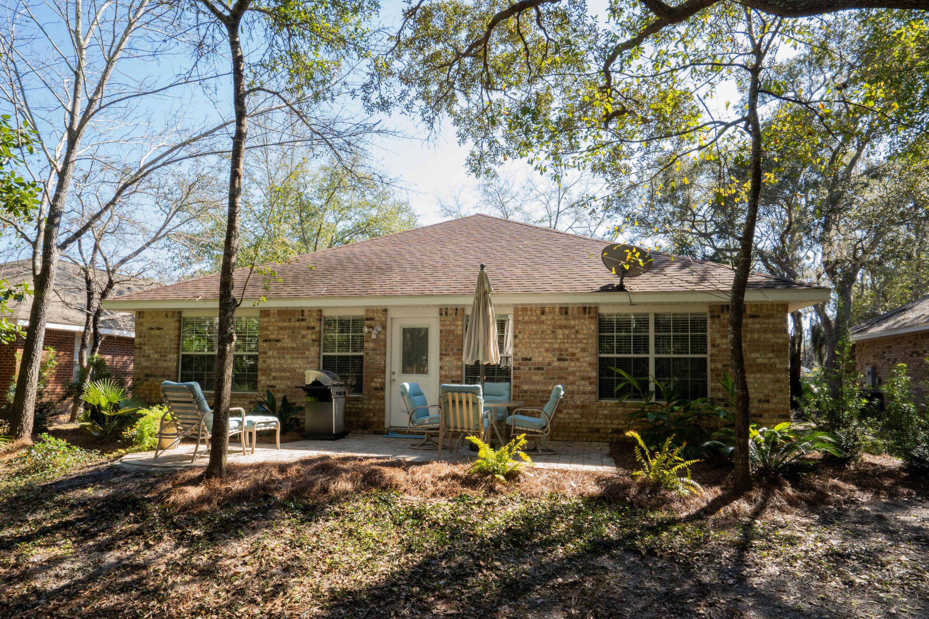 Photo of home for sale at 246 Bayou Landing, Santa Rosa Beach FL