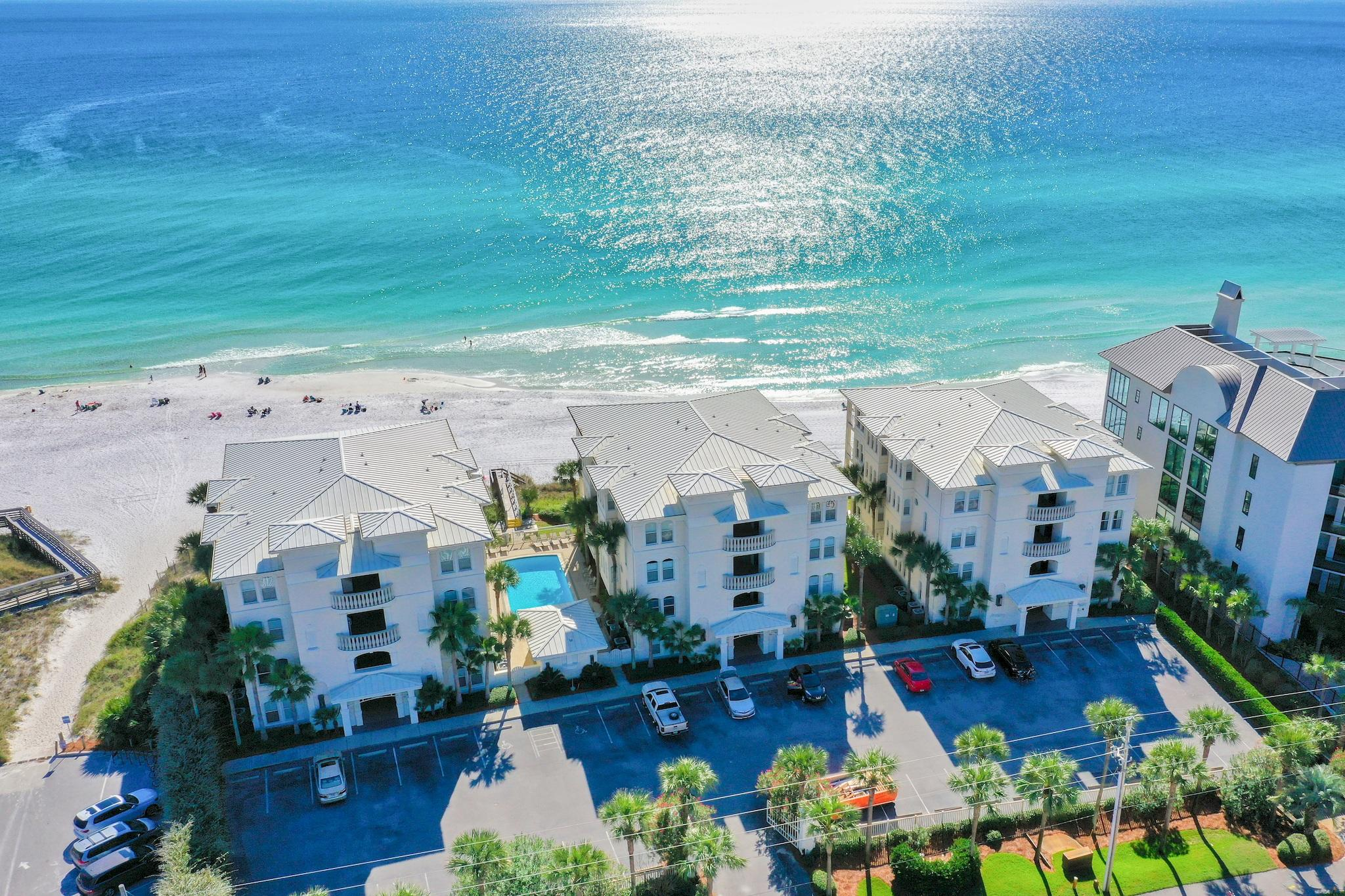 Photo of home for sale at 4451 County Hwy 30a, Santa Rosa Beach FL