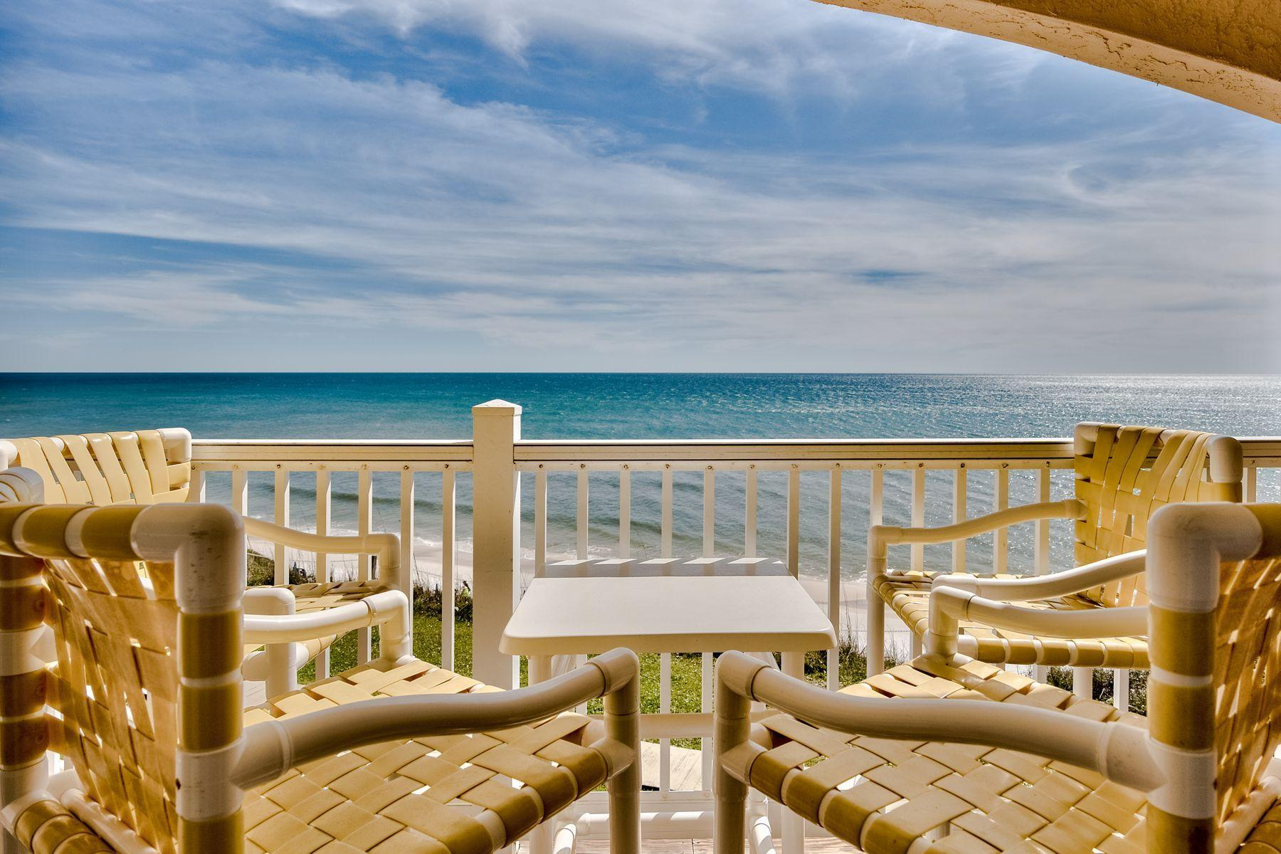 Photo of home for sale at 8394 Co Highway 30a, Inlet Beach FL