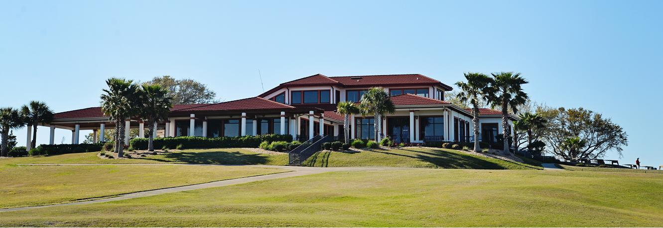 Photo of home for sale at 1255 Country Club, Gulf Breeze FL