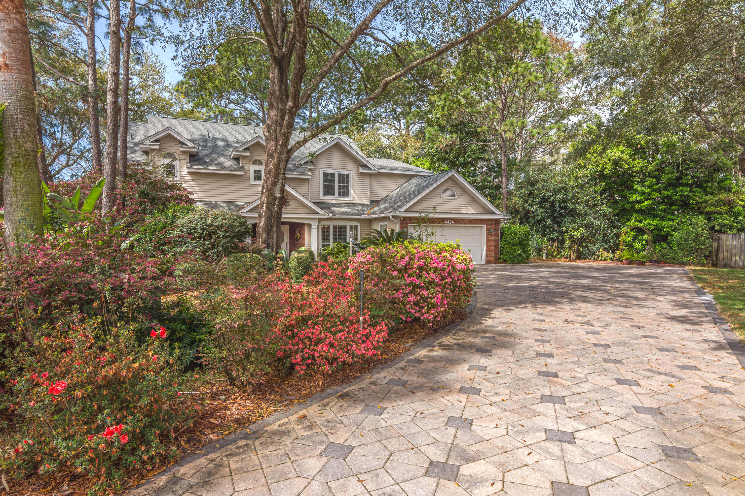4434  Windward Lane Cove, Niceville, Florida