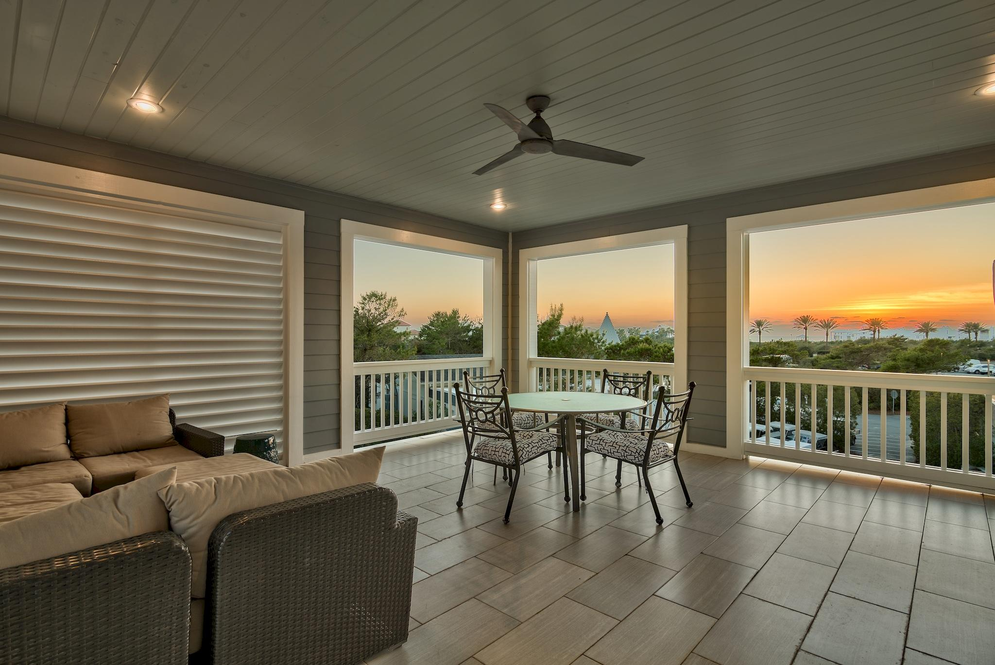 Photo of home for sale at 21 Sandal, Inlet Beach FL