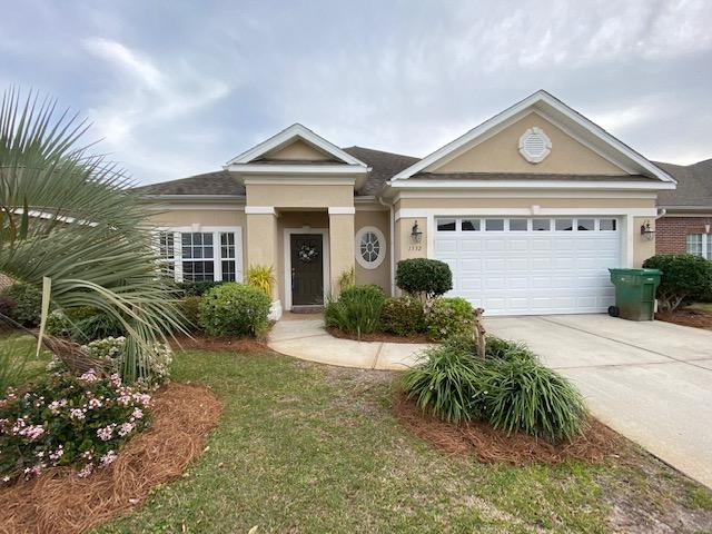Photo of home for sale at 1532 Venice, Fort Walton Beach FL