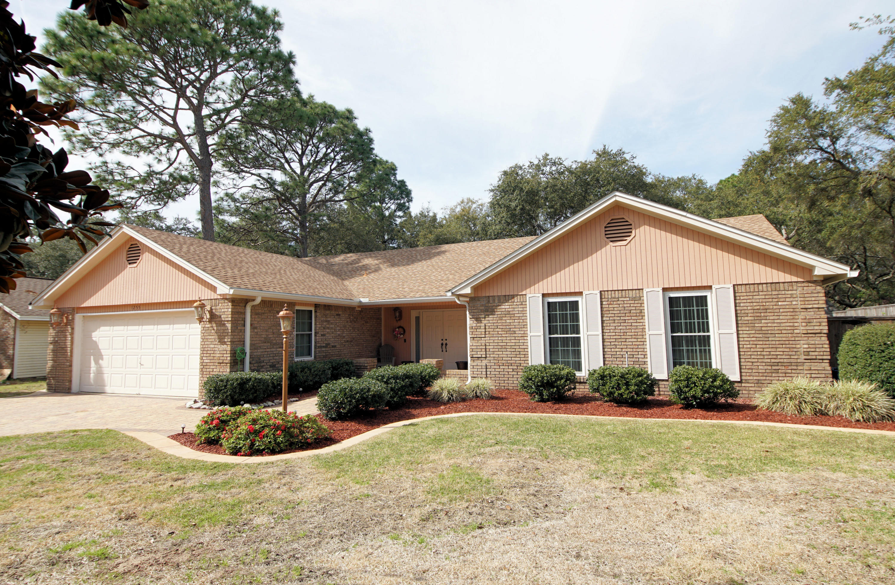 1255  Whitewood Way, Niceville in Okaloosa County, FL 32578 Home for Sale