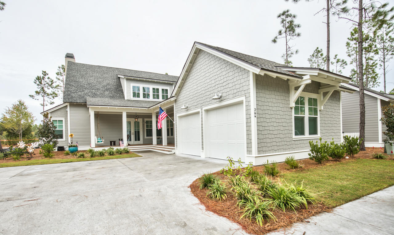 MLS Property 842732 for sale in Panama City Beach