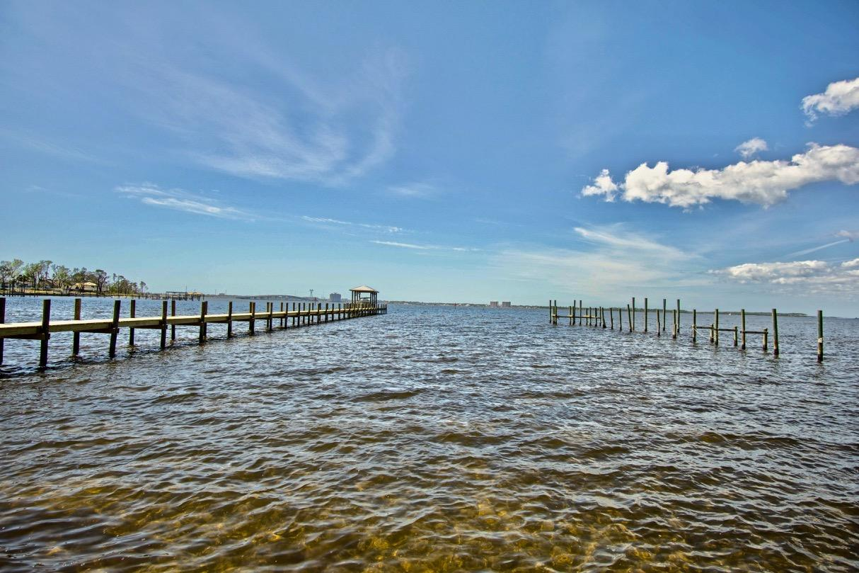 Photo of home for sale at 2511 High, Panama City FL