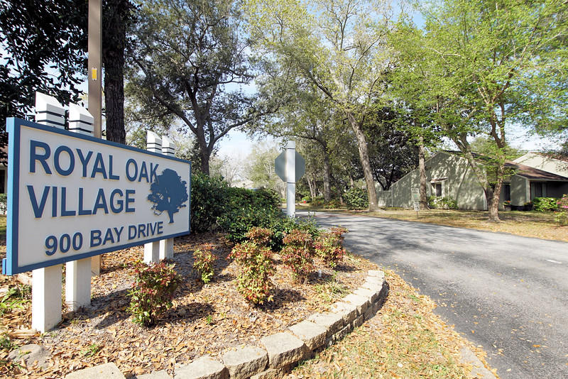 900  Bay Drive UNIT 32, one of homes for sale in Niceville