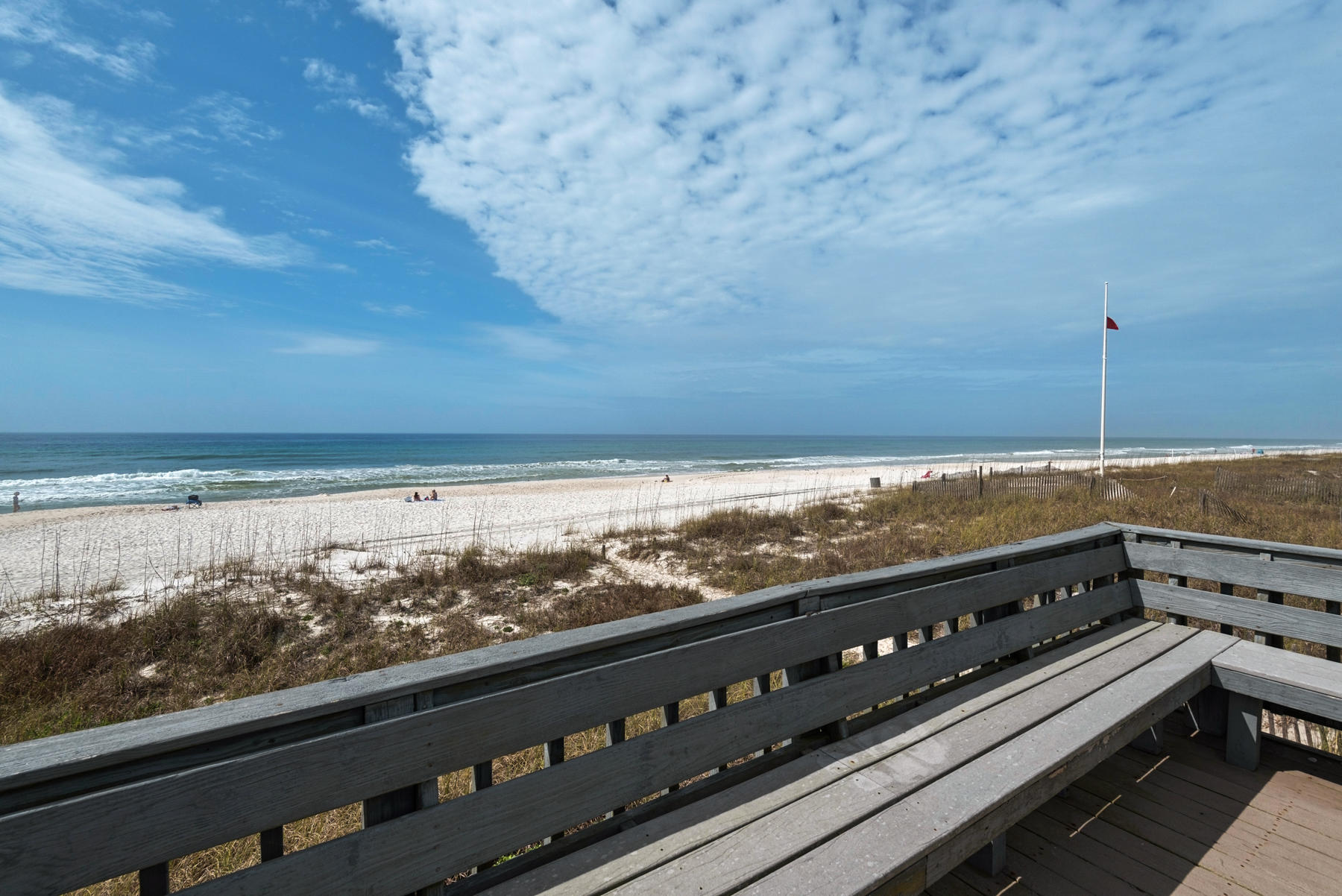 MLS Property 842962 for sale in Panama City Beach