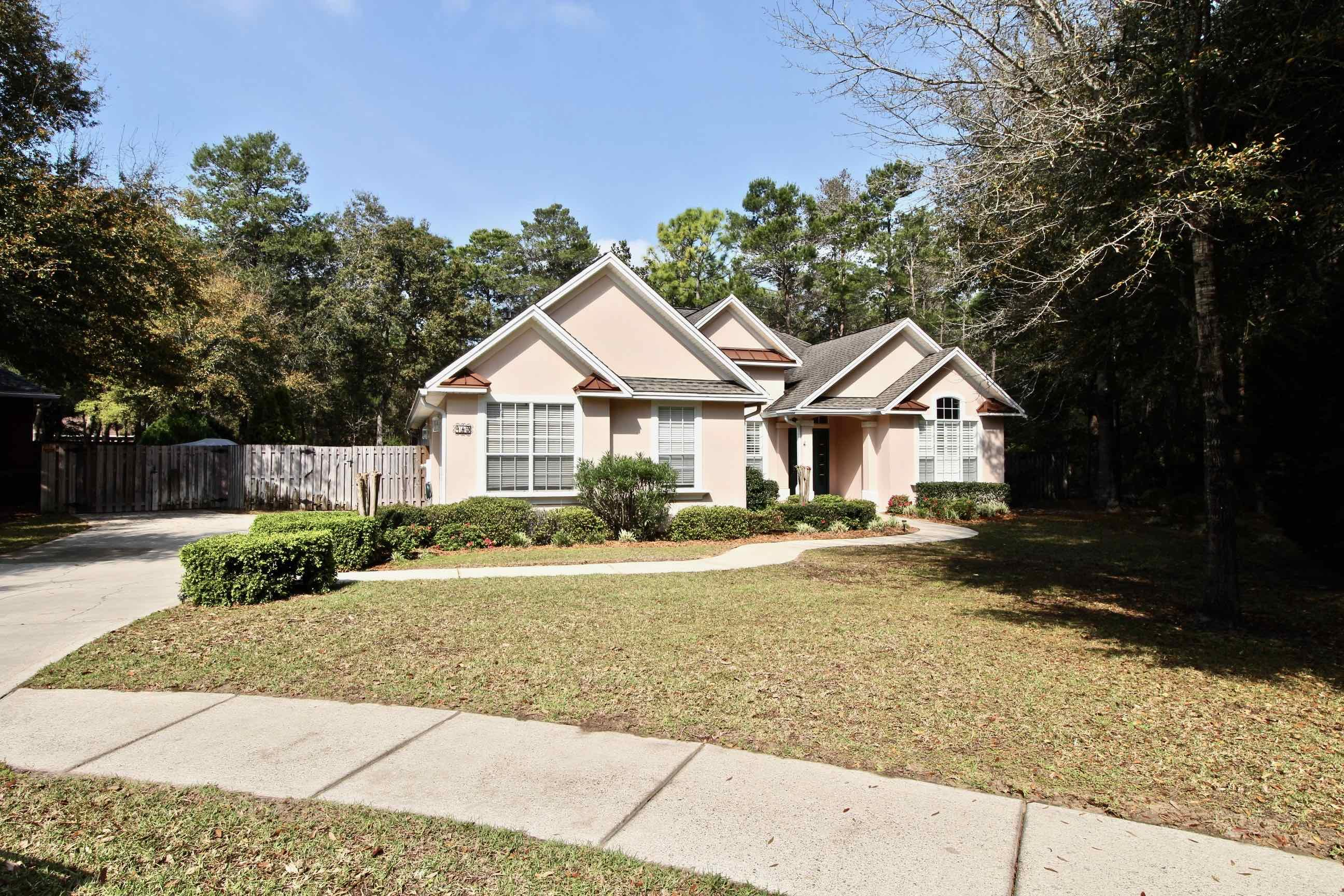 140  Winding Waters Way, Niceville in Okaloosa County, FL 32578 Home for Sale