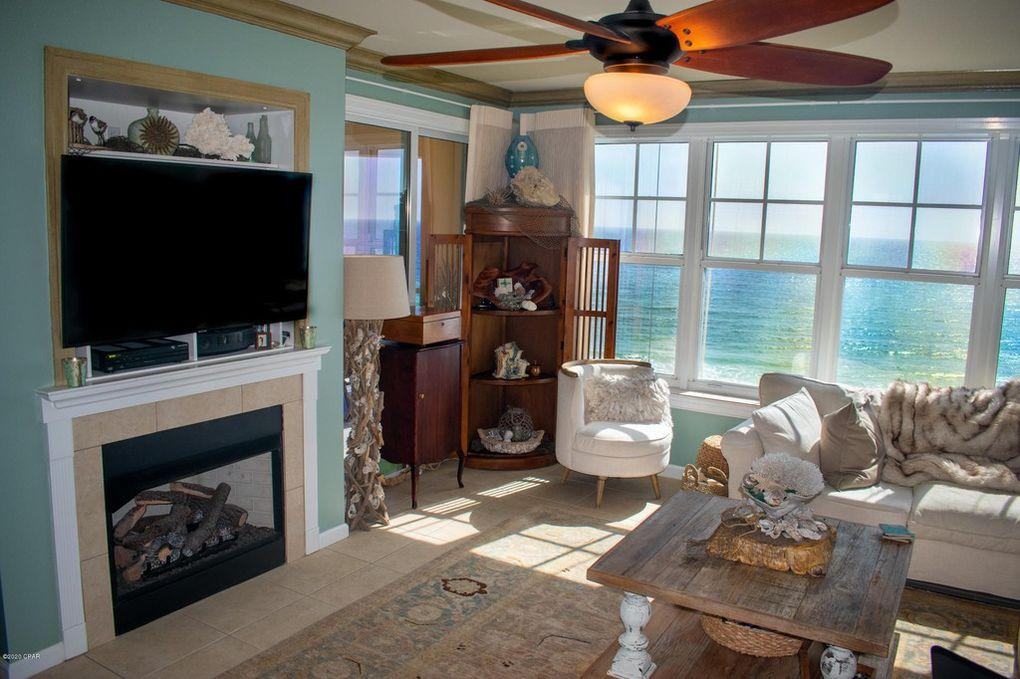 MLS Property 843314 for sale in Panama City Beach