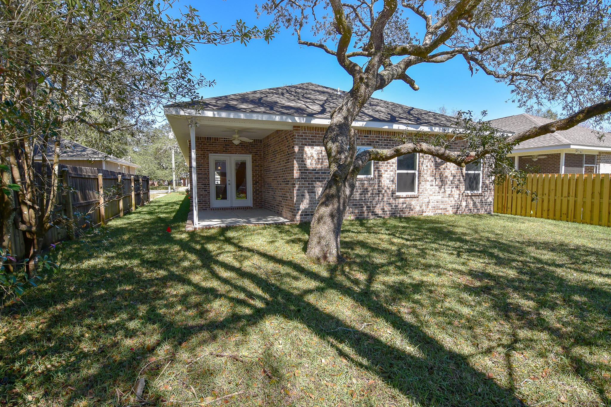 Photo of home for sale at 7A Holly, Shalimar FL