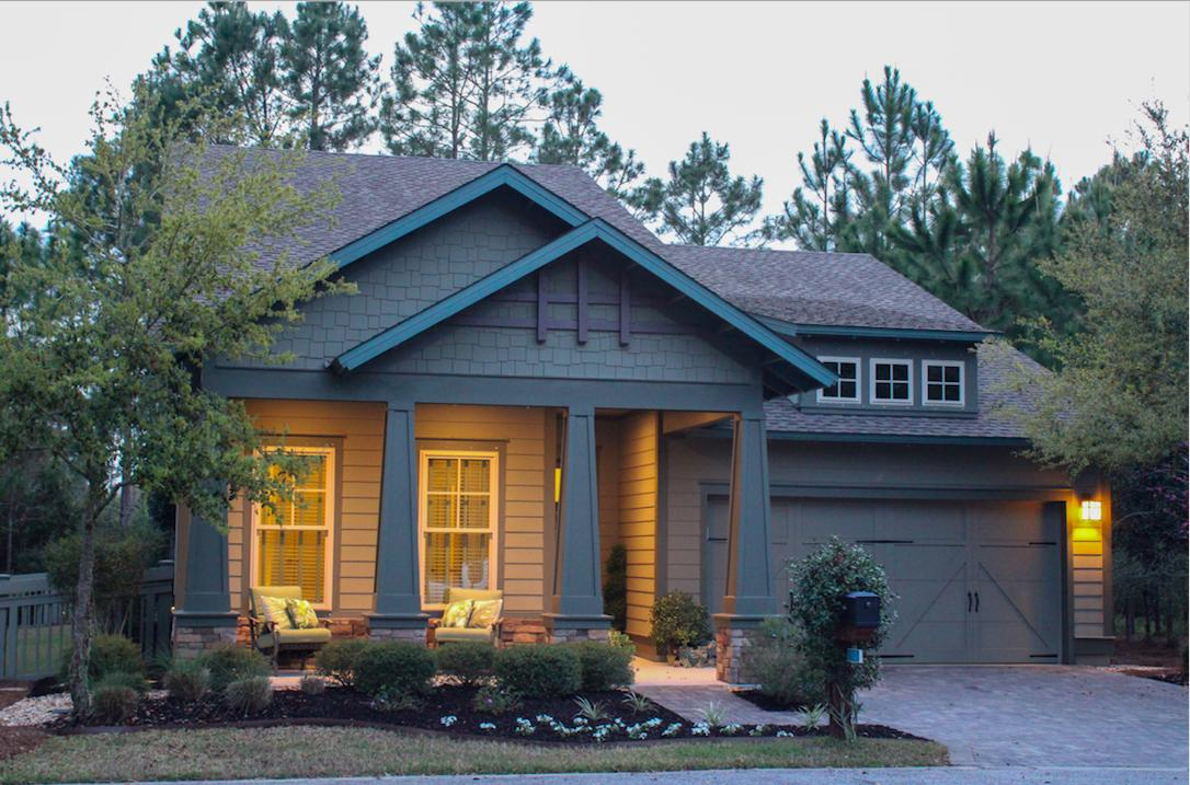 Photo of home for sale at 1501 Little Hawk, Panama City Beach FL