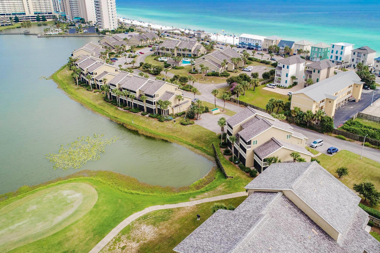Photo of home for sale at 135 Driftwood Bay, Miramar Beach FL