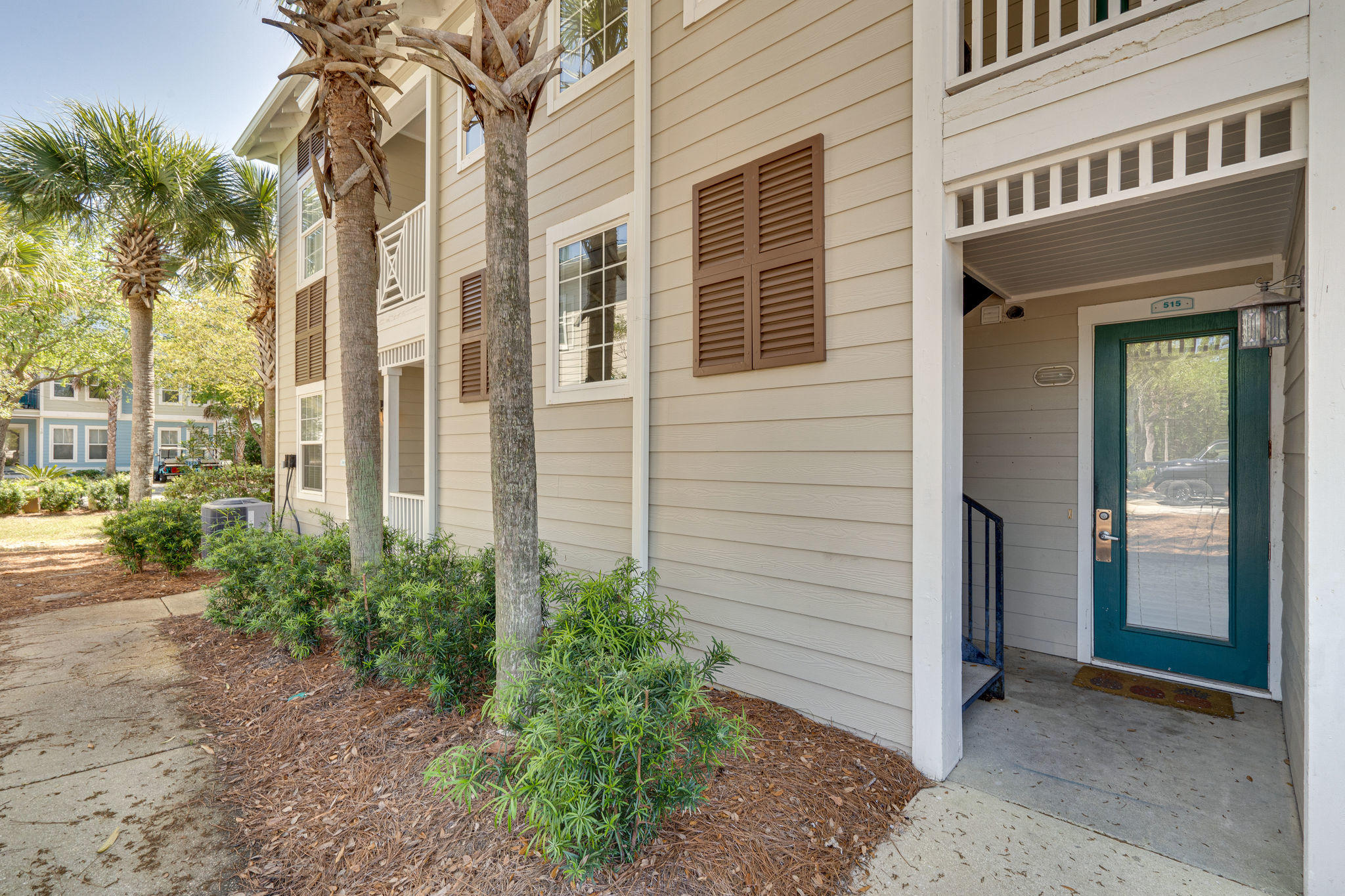Photo of home for sale at 87 Village, Santa Rosa Beach FL