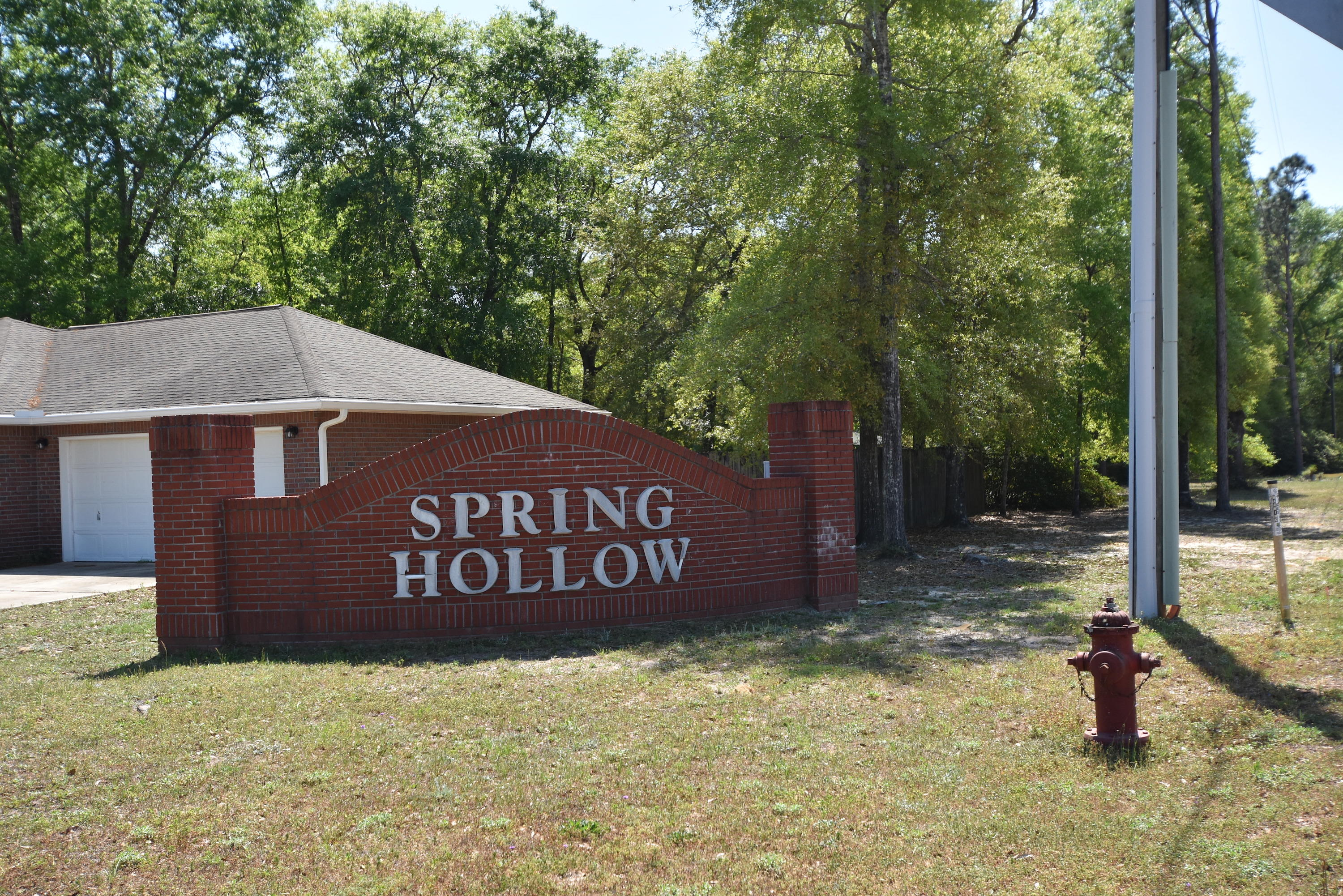 Photo of home for sale at 3220 Twilight, Crestview FL