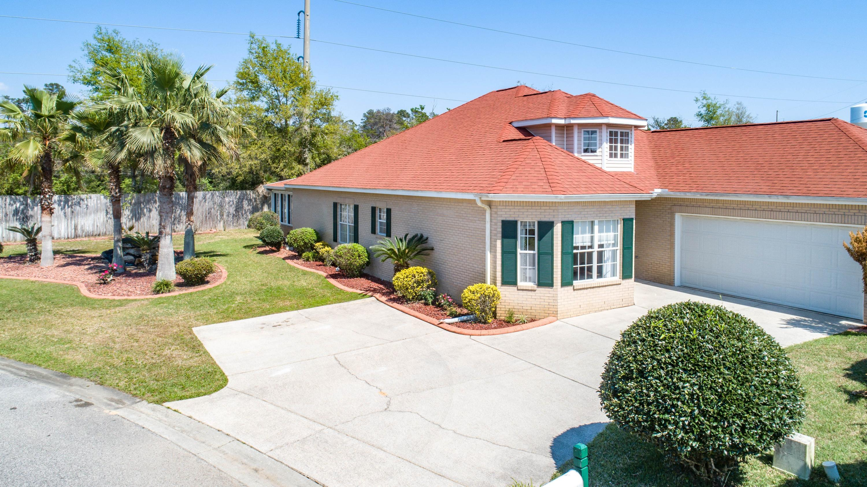 1450  Mediterranean Circle, Niceville, Florida