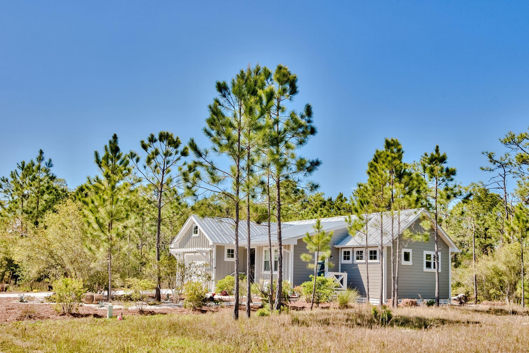 Photo of home for sale at Lot 15 Madie, Santa Rosa Beach FL
