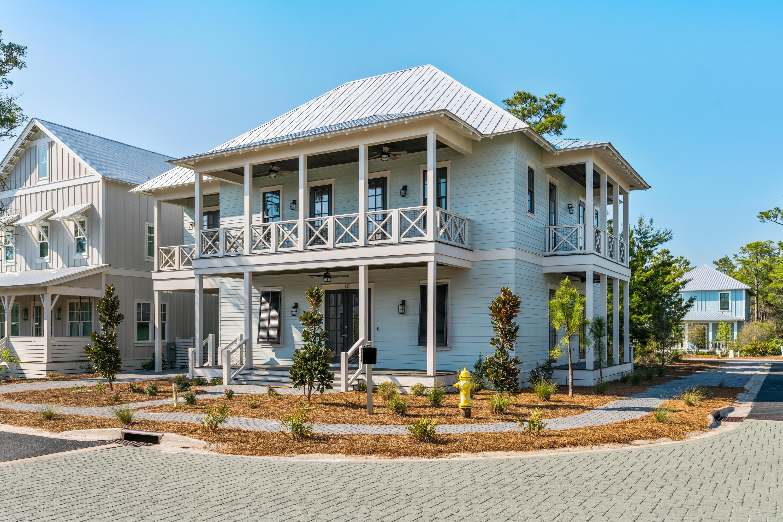 Photo of home for sale at 10 Ibis, Santa Rosa Beach FL