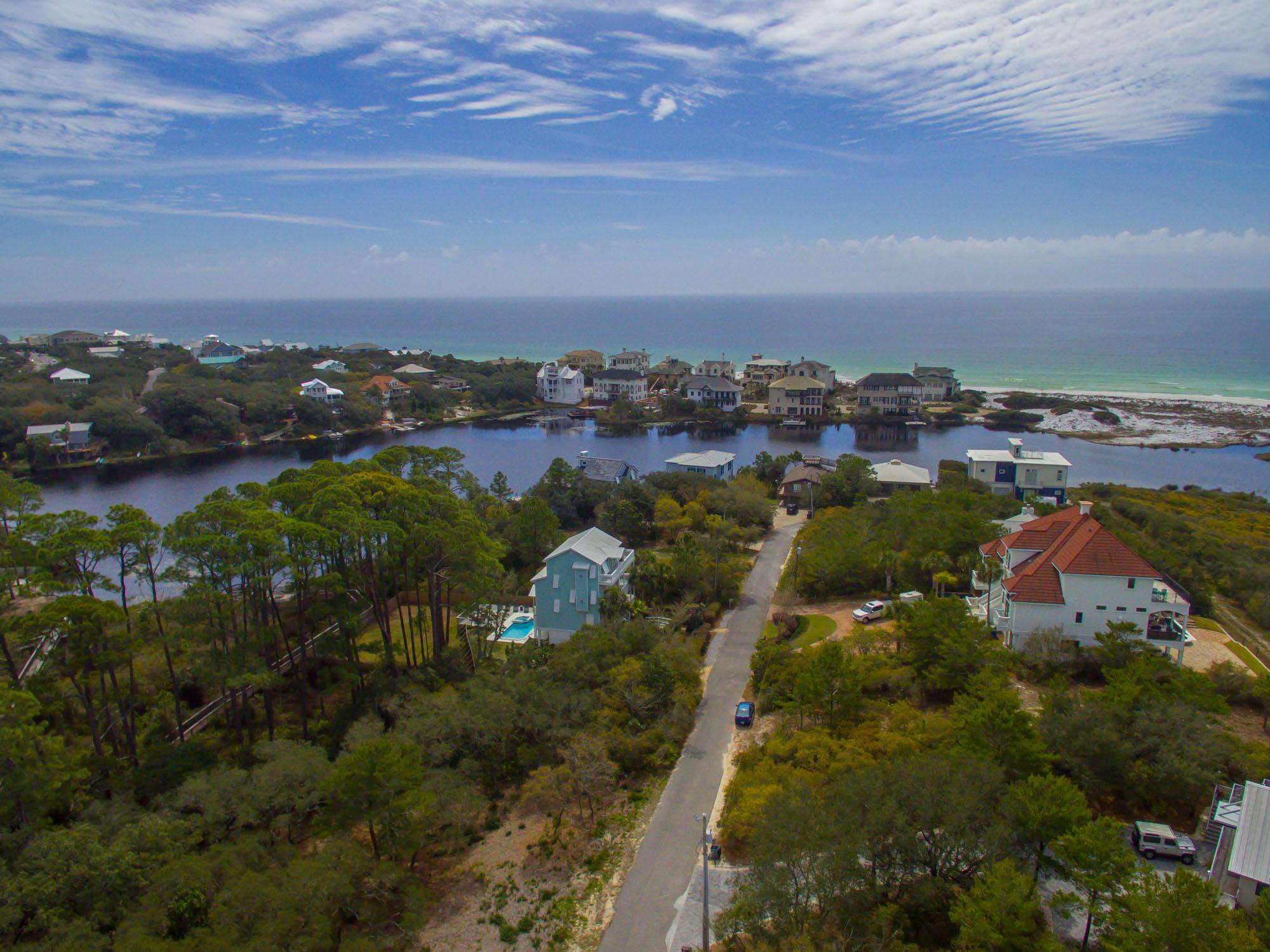 Photo of home for sale at Lot 11 Loon Lake, Santa Rosa Beach FL