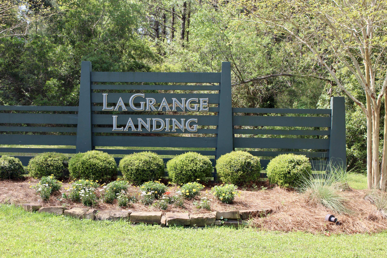 Photo of home for sale at Lot 10-B Marsh Landing, Freeport FL