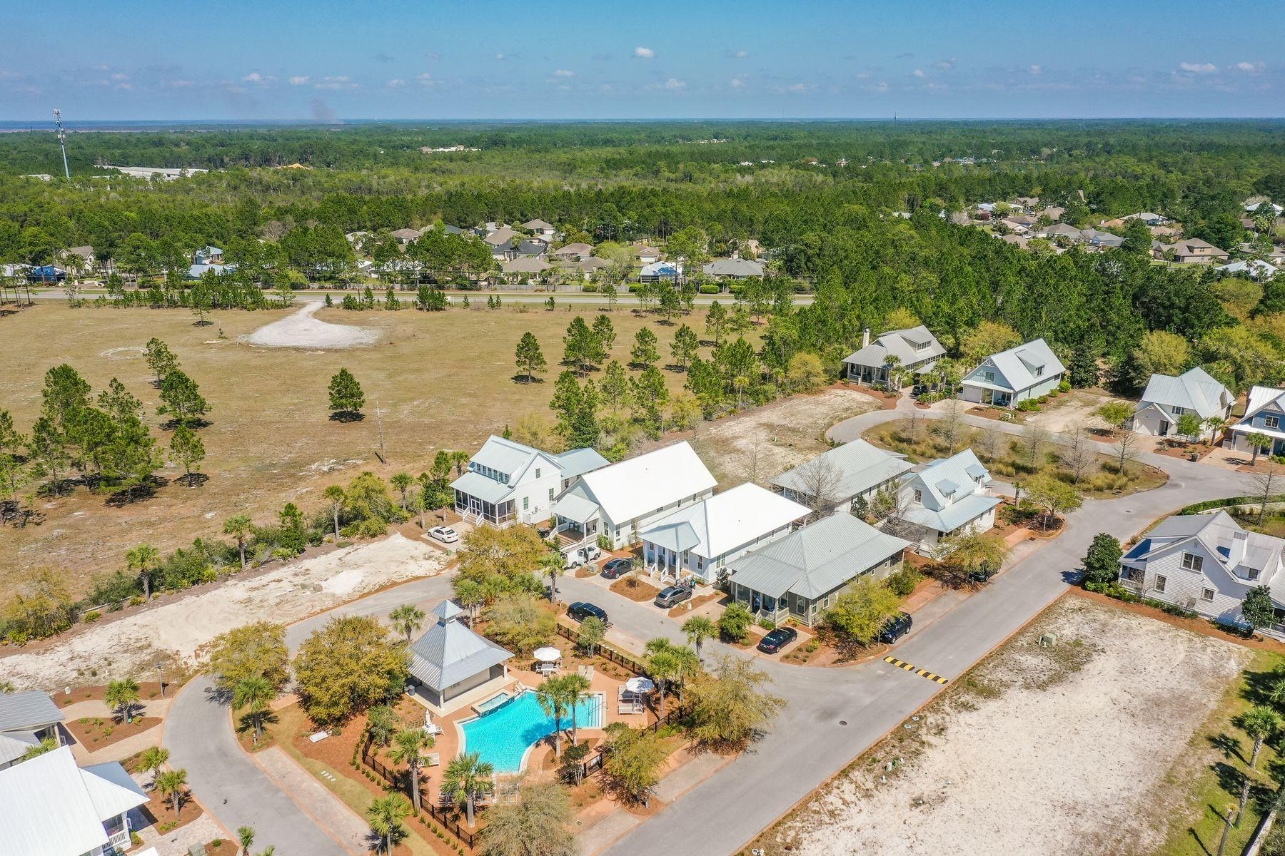 A 3 Bedroom 2 Bedroom Cypress Dunes Home