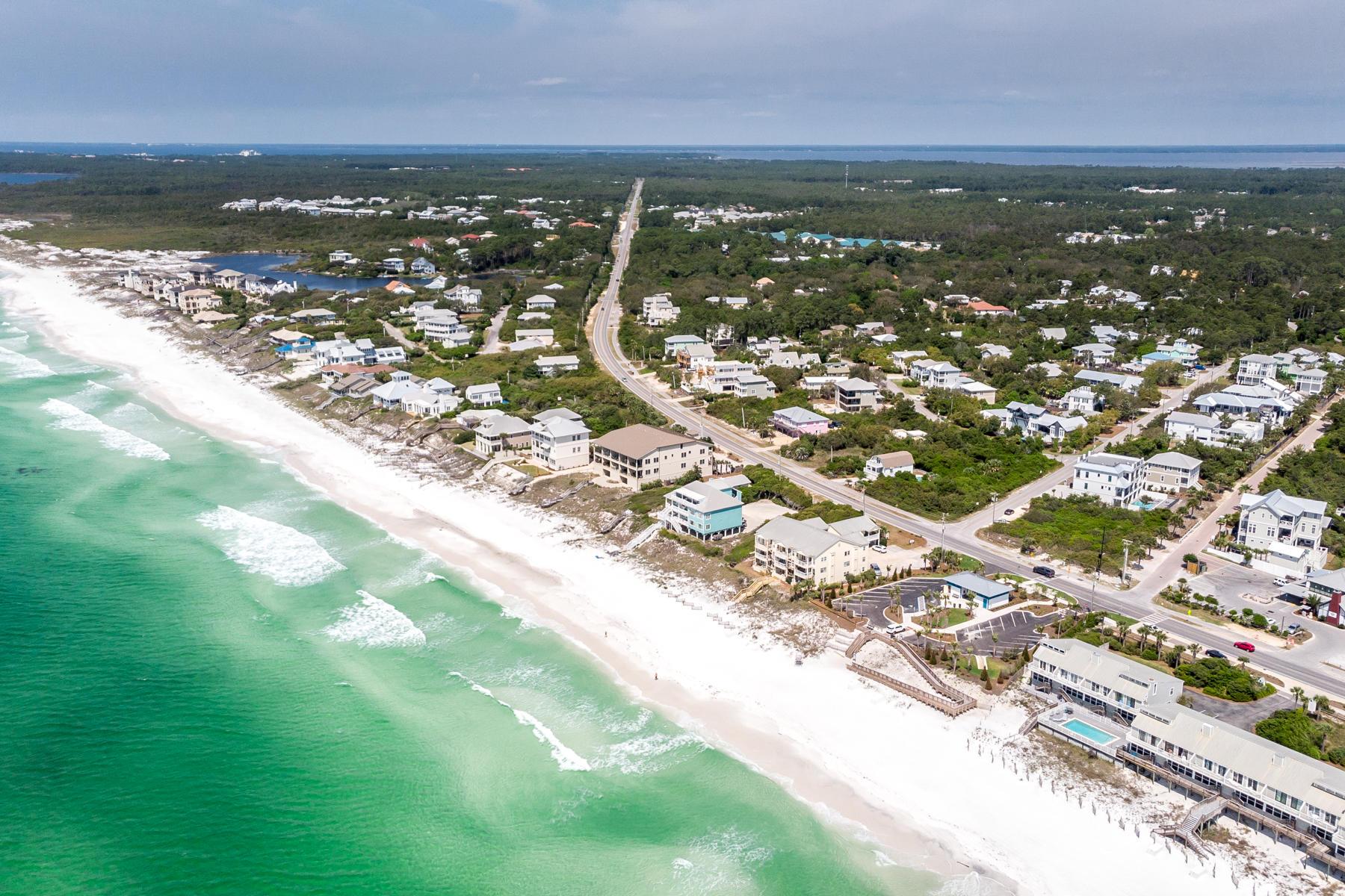 Photo of home for sale at 155 Dune, Santa Rosa Beach FL